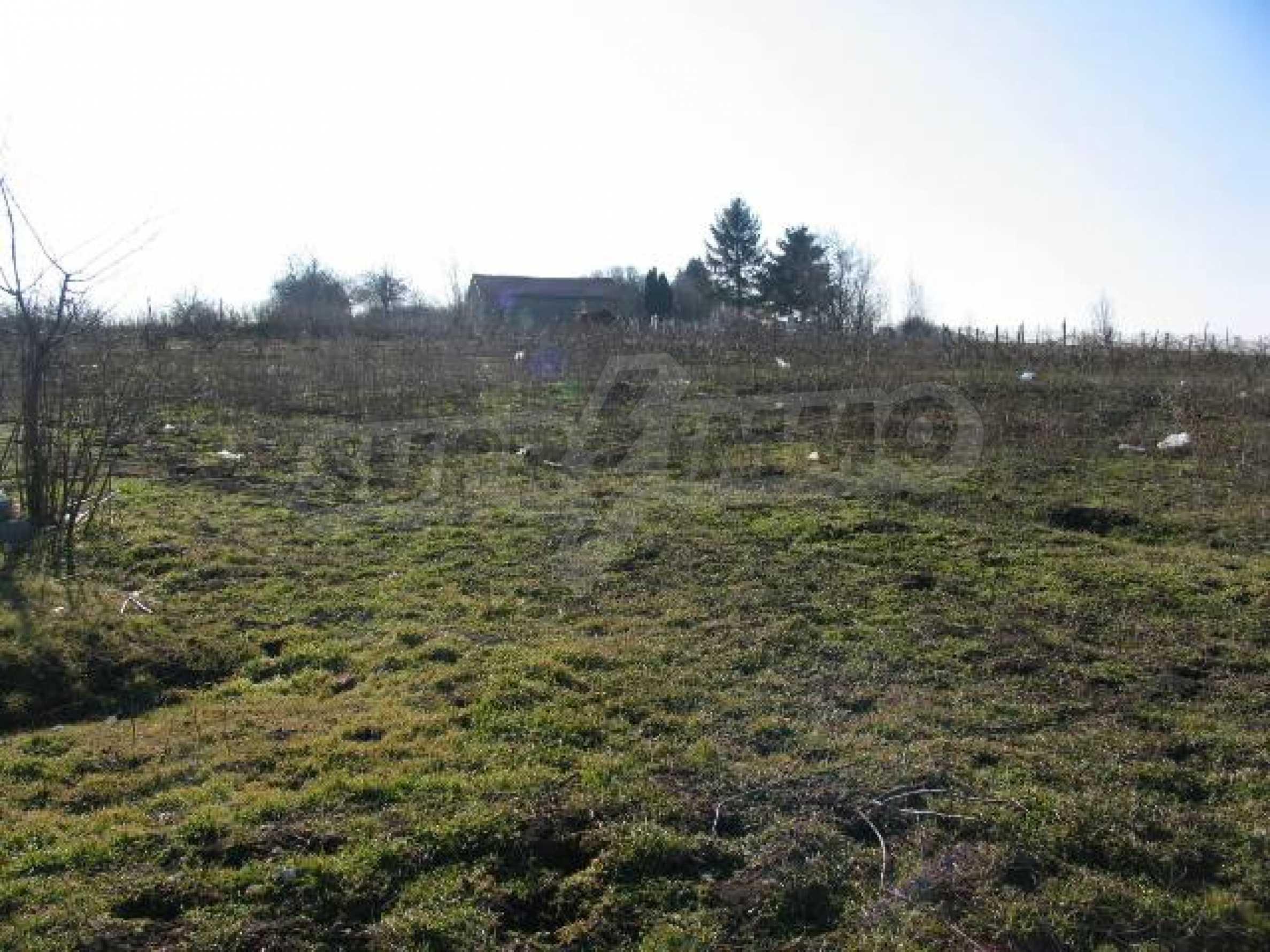 Земля для продажи в деревне Slaveevo - 15 км от курорта Албена 3
