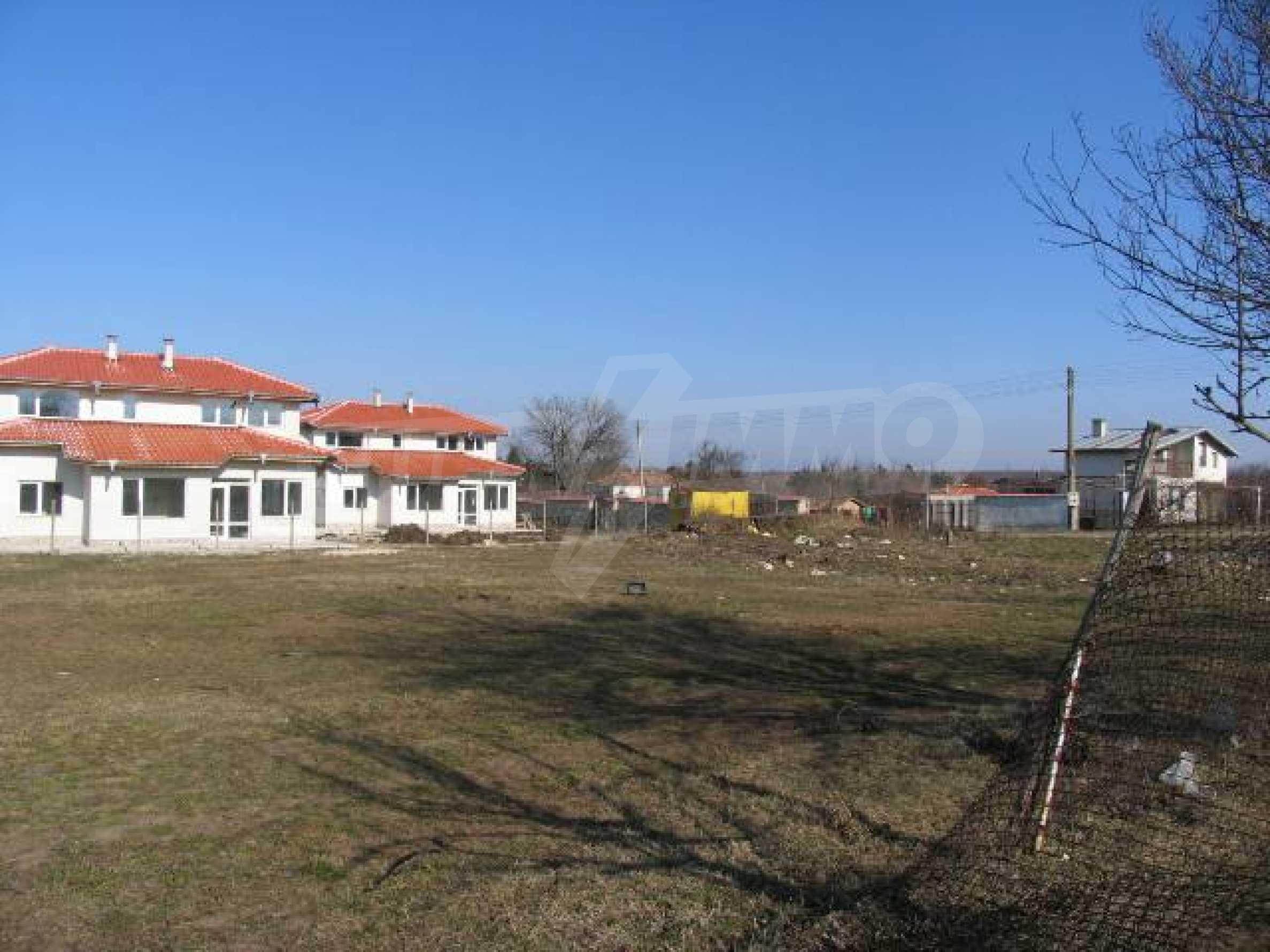 Земля для продажи в деревне Slaveevo - 15 км от курорта Албена 5