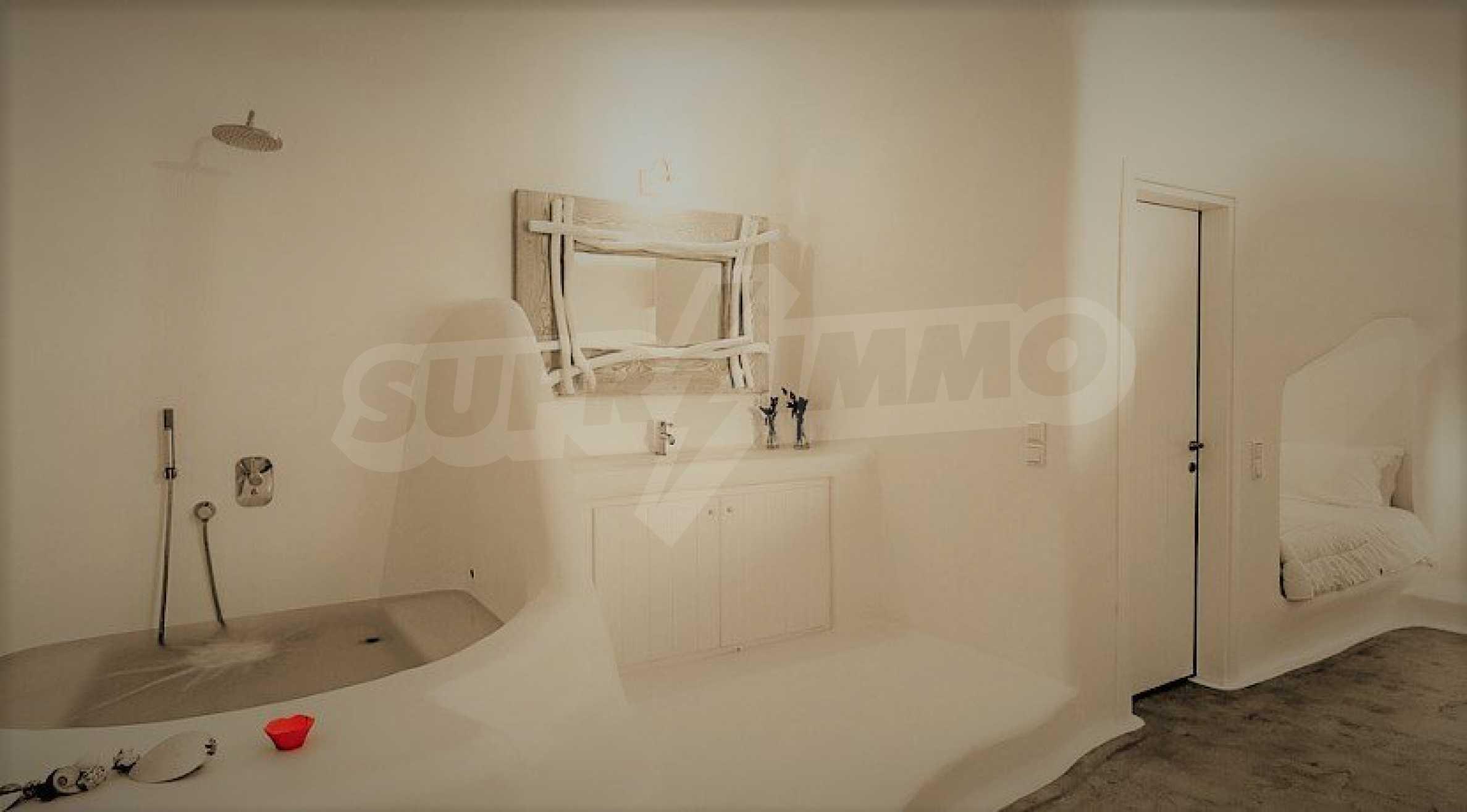 Солидна резиденция за ценители, о. Миконос 12