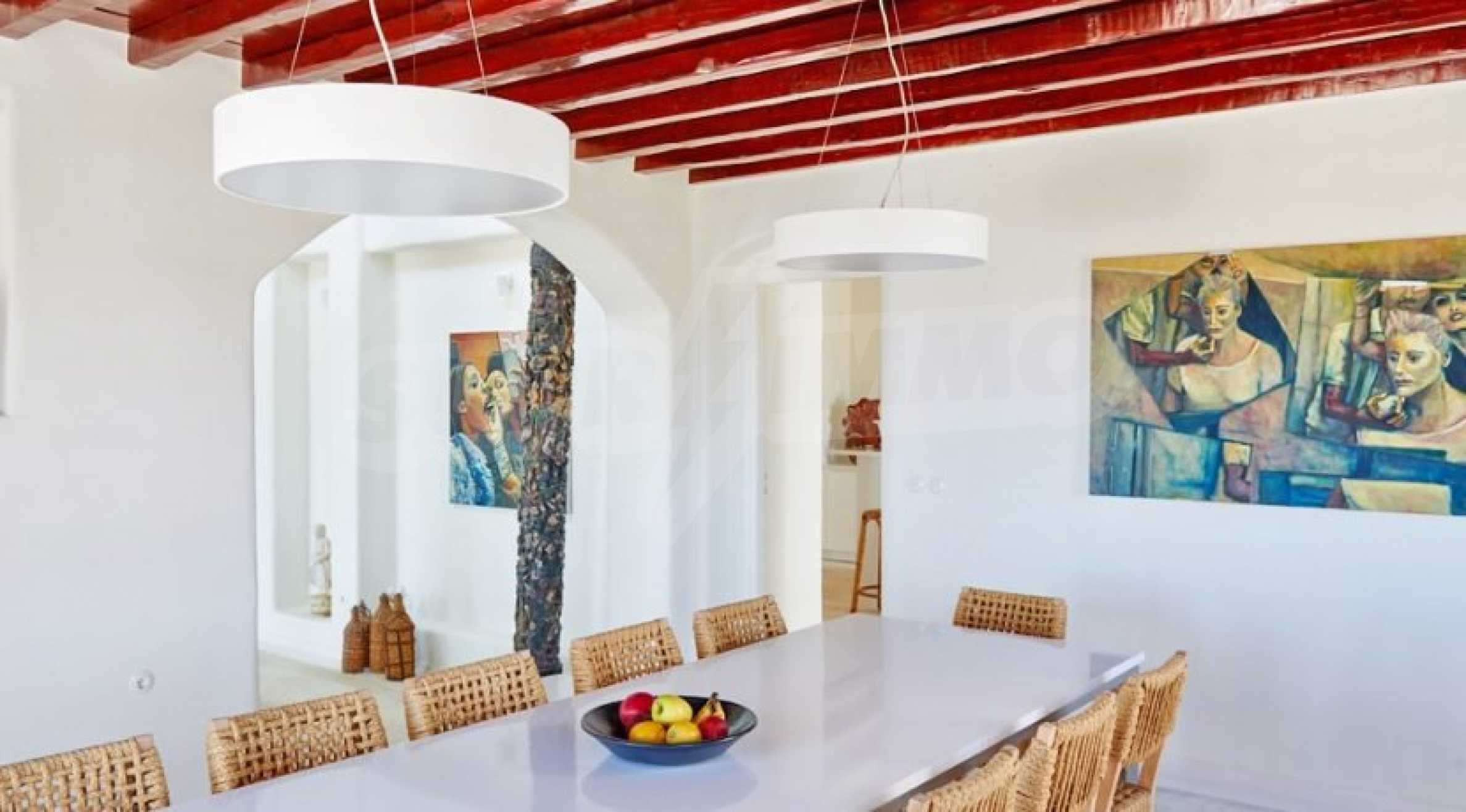 Разкошна вила на топ световна дестинация, остров Миконос 18