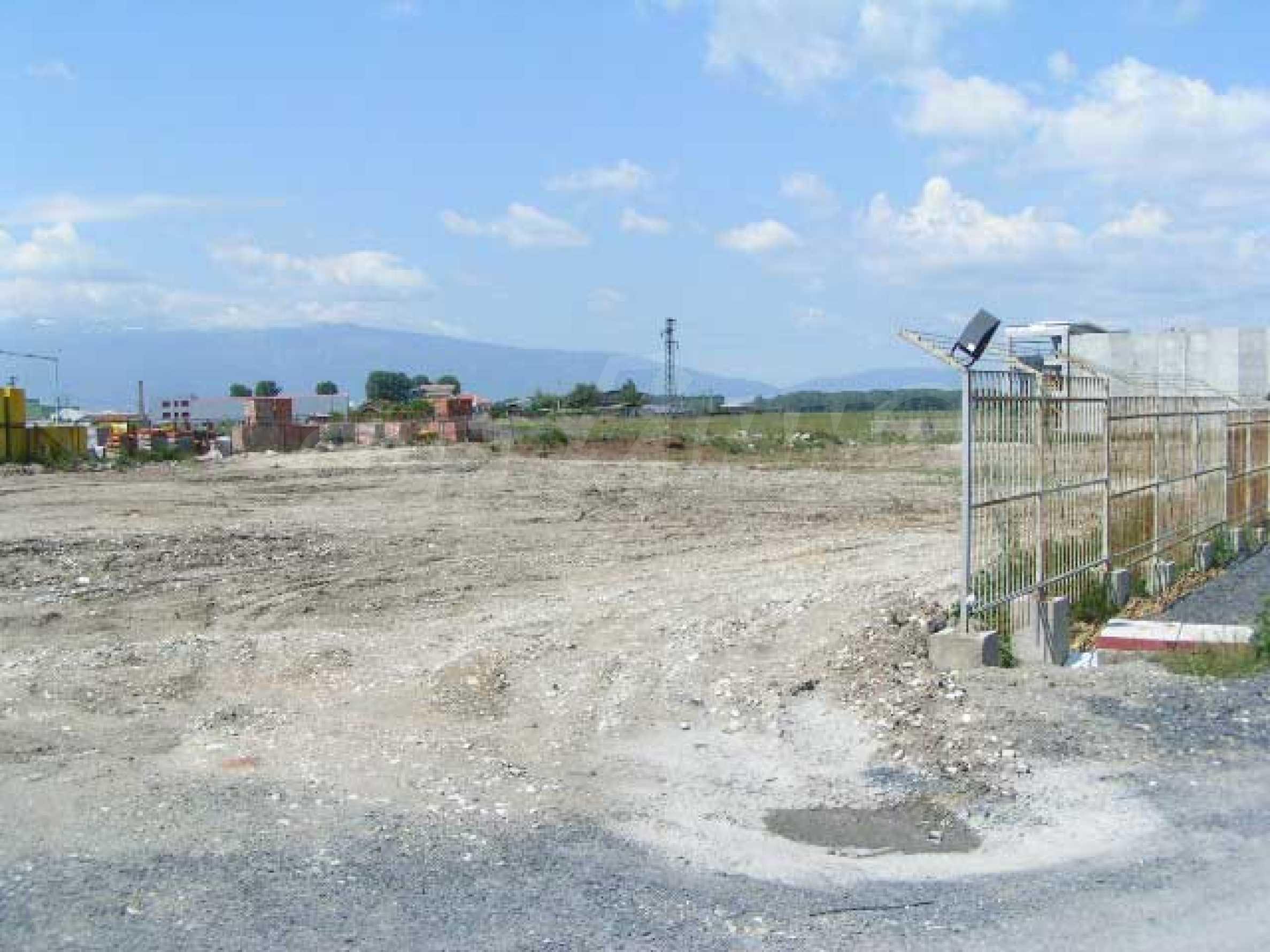 Land zum Verkauf in Sofia