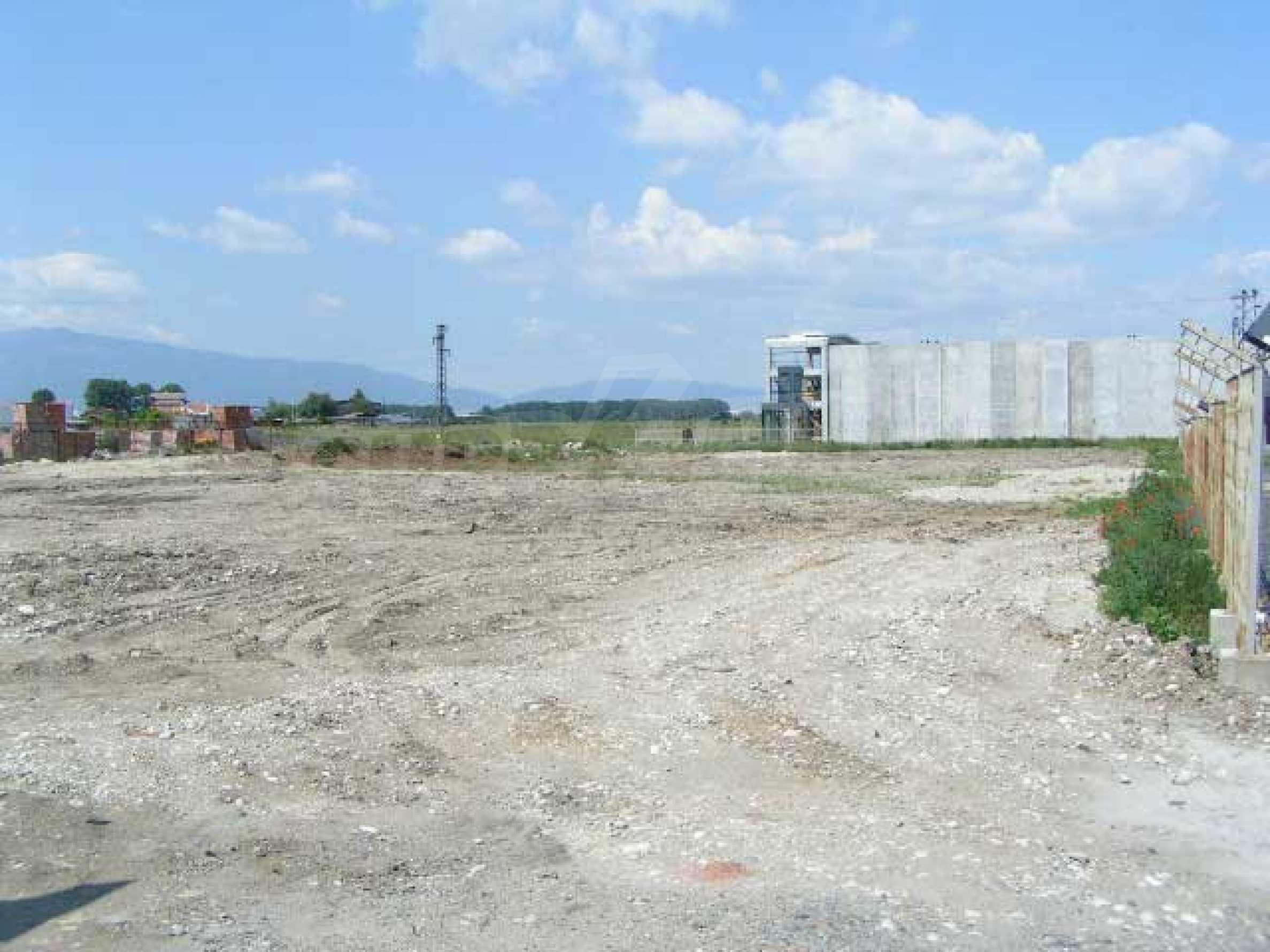 Land zum Verkauf in Sofia 2
