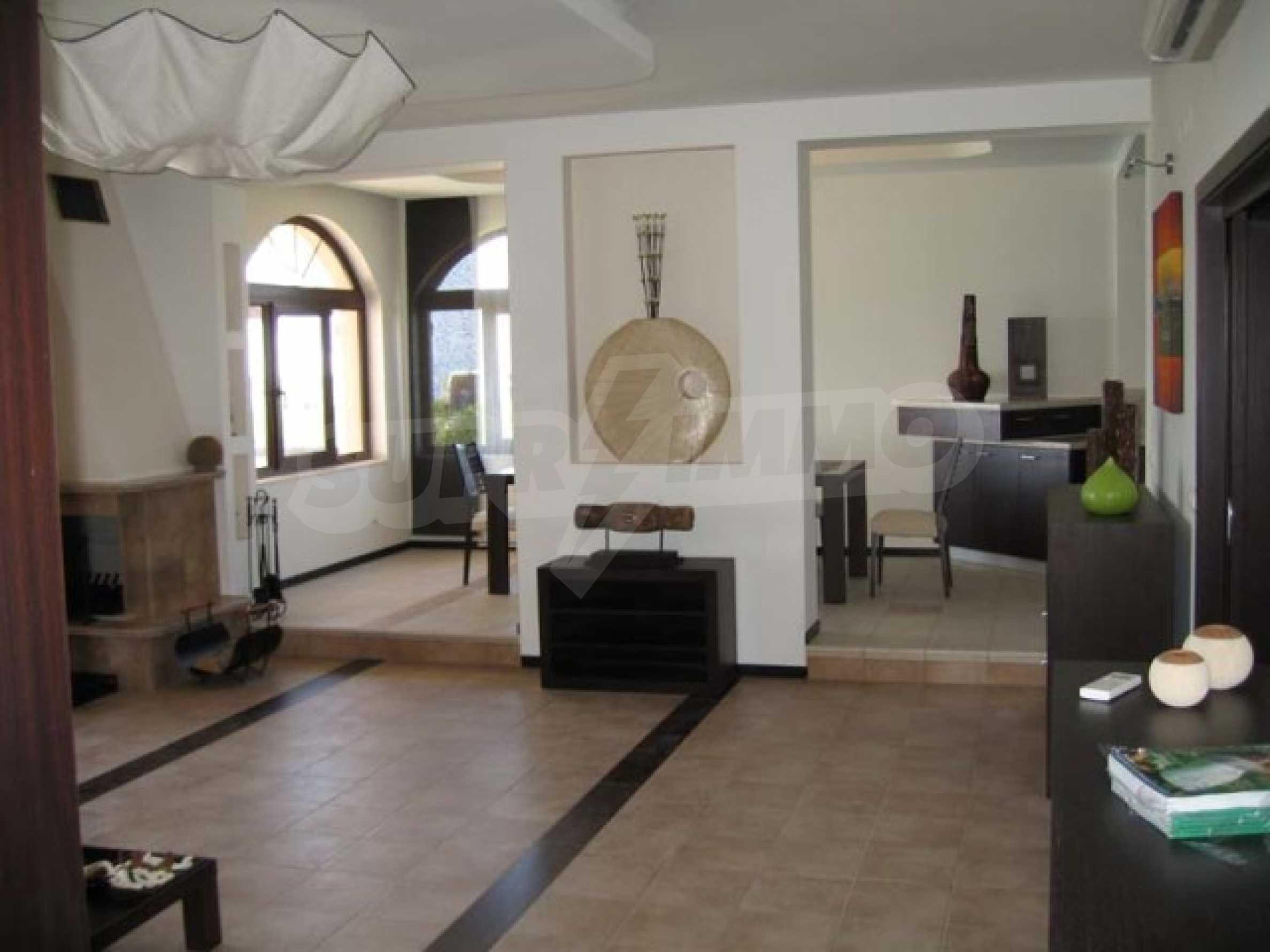BlackSeaRama Вили & Апартаменти 4