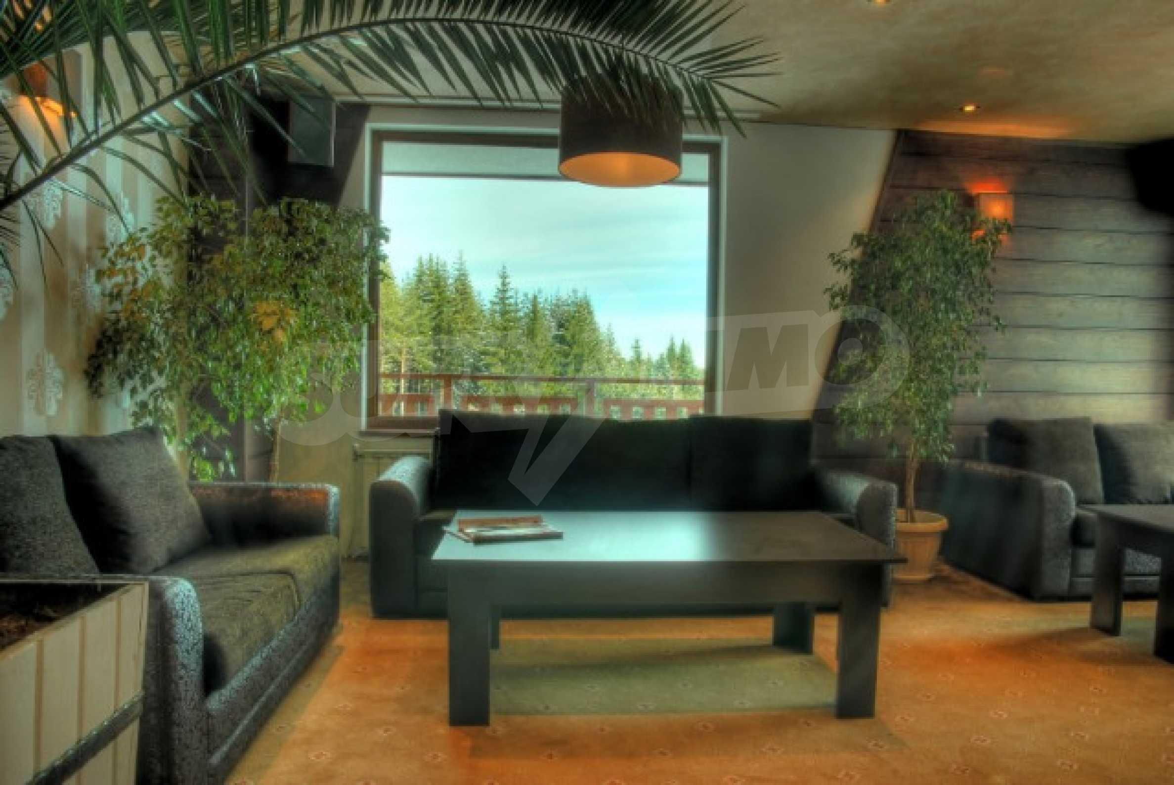 Апартаменти на атрактивни цени в планински ваканционен комплекс в Пампорово 10
