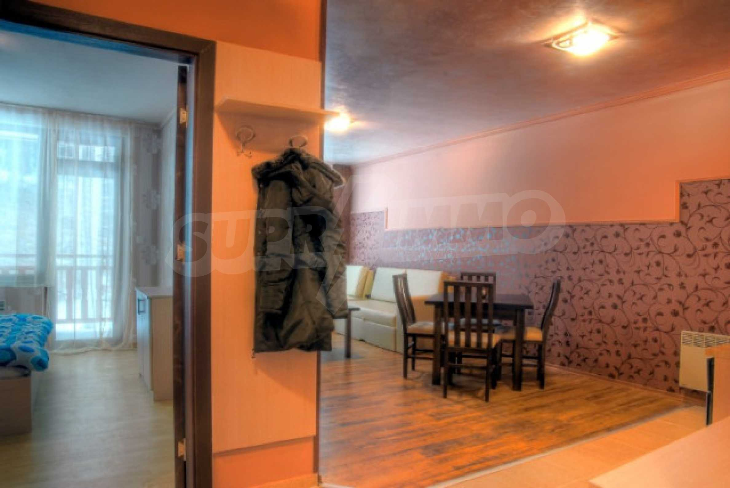 Апартаменти на атрактивни цени в планински ваканционен комплекс в Пампорово 16