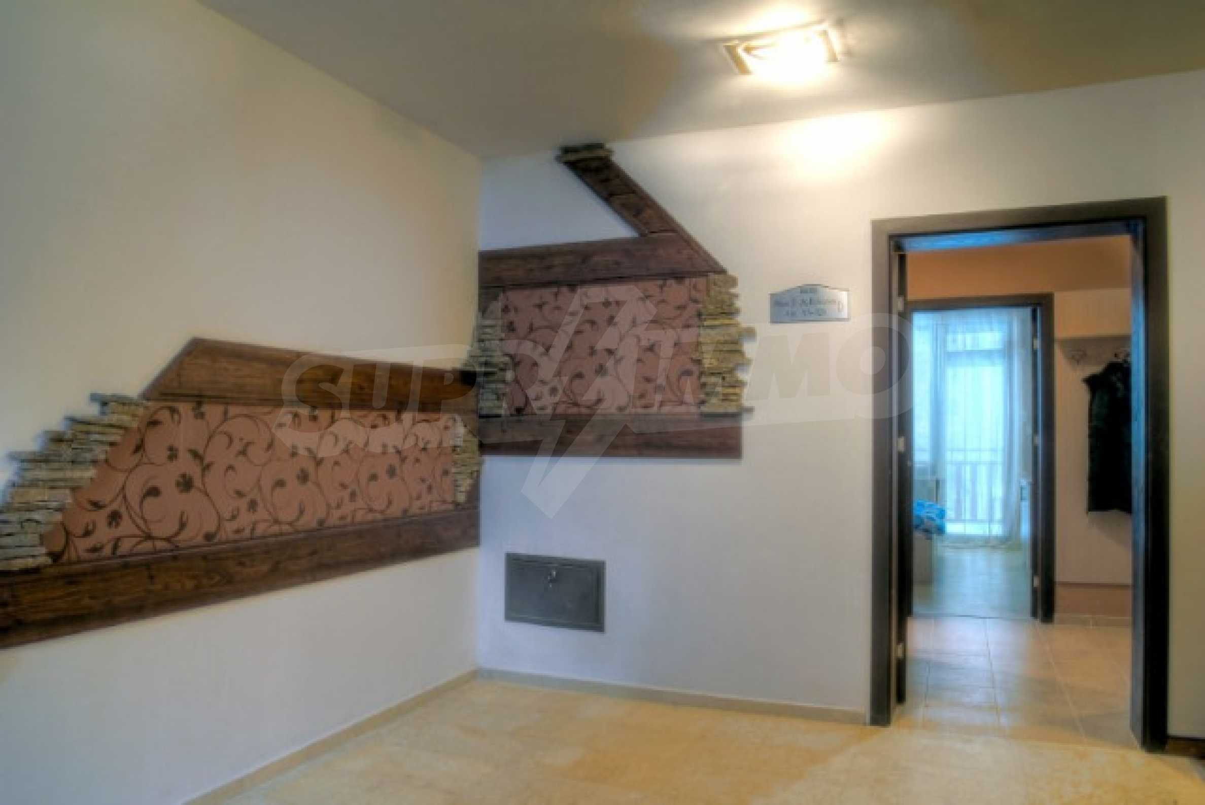 Апартаменти на атрактивни цени в планински ваканционен комплекс в Пампорово 17