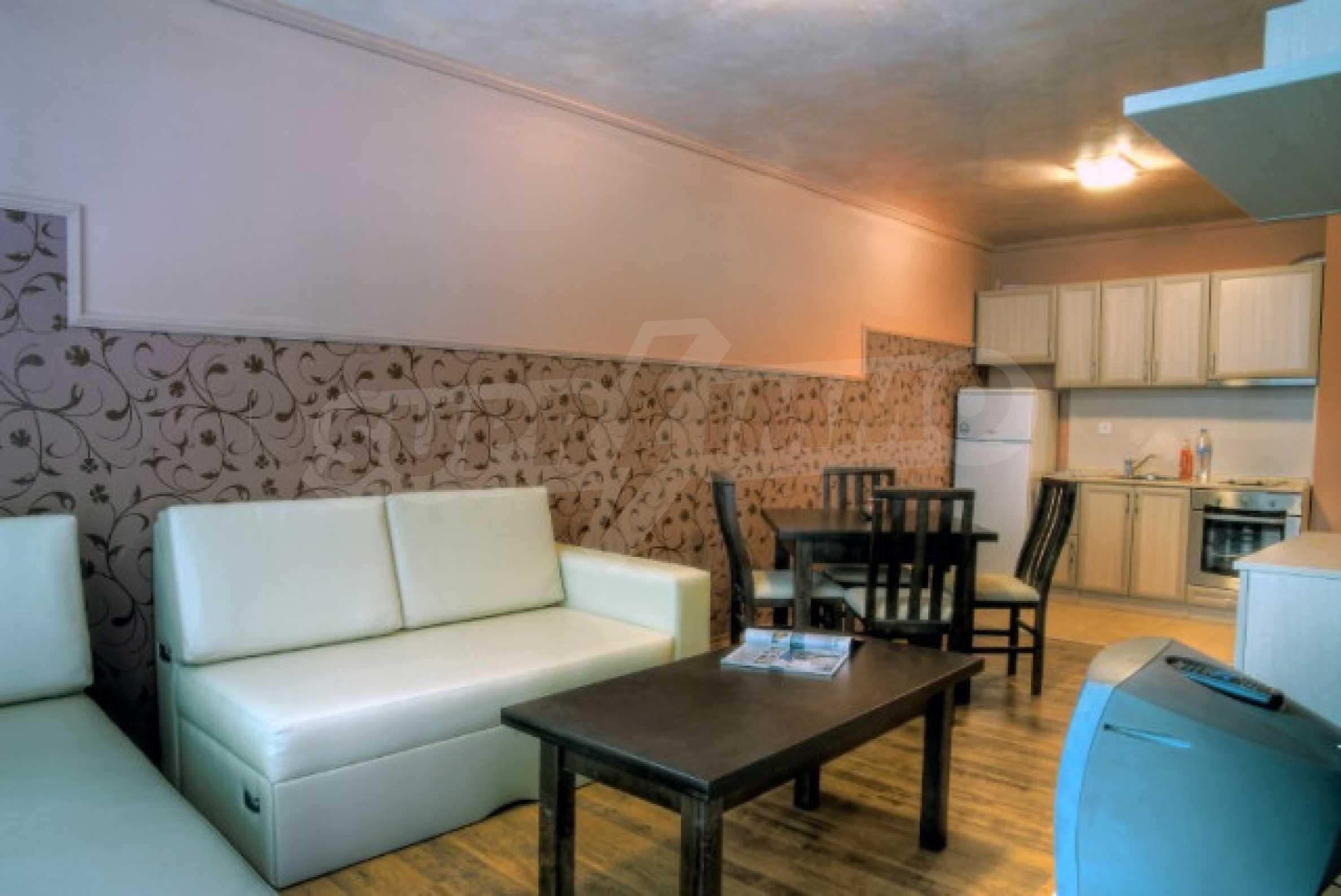 Апартаменти на атрактивни цени в планински ваканционен комплекс в Пампорово 19