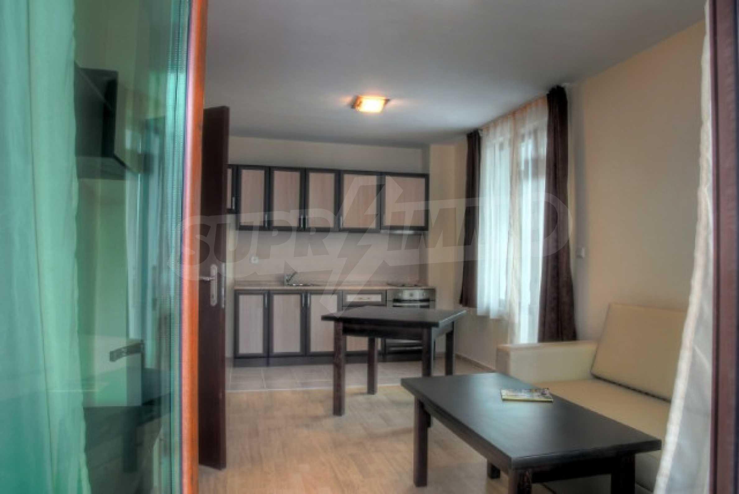 Апартаменти на атрактивни цени в планински ваканционен комплекс в Пампорово 20