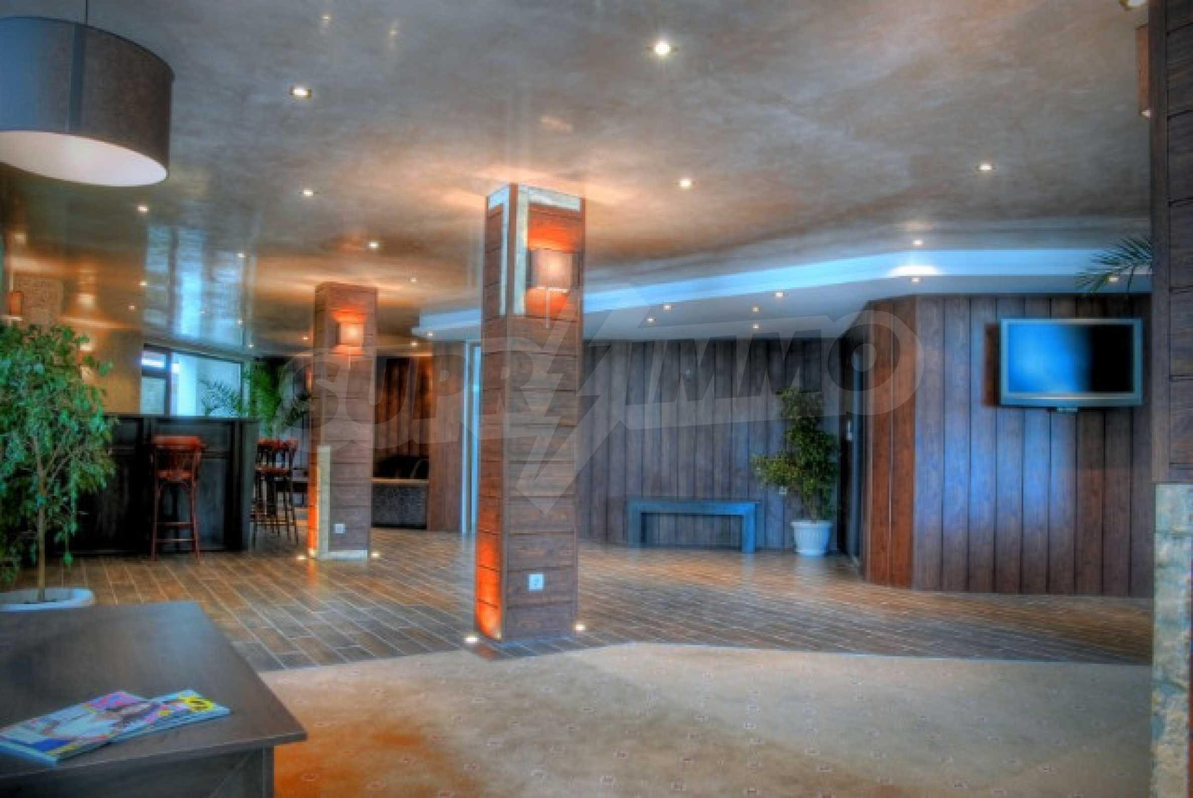 Апартаменти на атрактивни цени в планински ваканционен комплекс в Пампорово 24