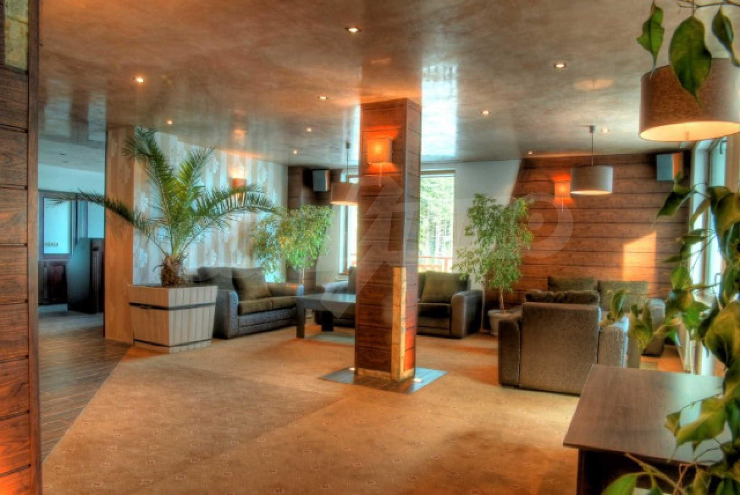 Апартаменти на атрактивни цени в планински ваканционен комплекс в Пампорово 6
