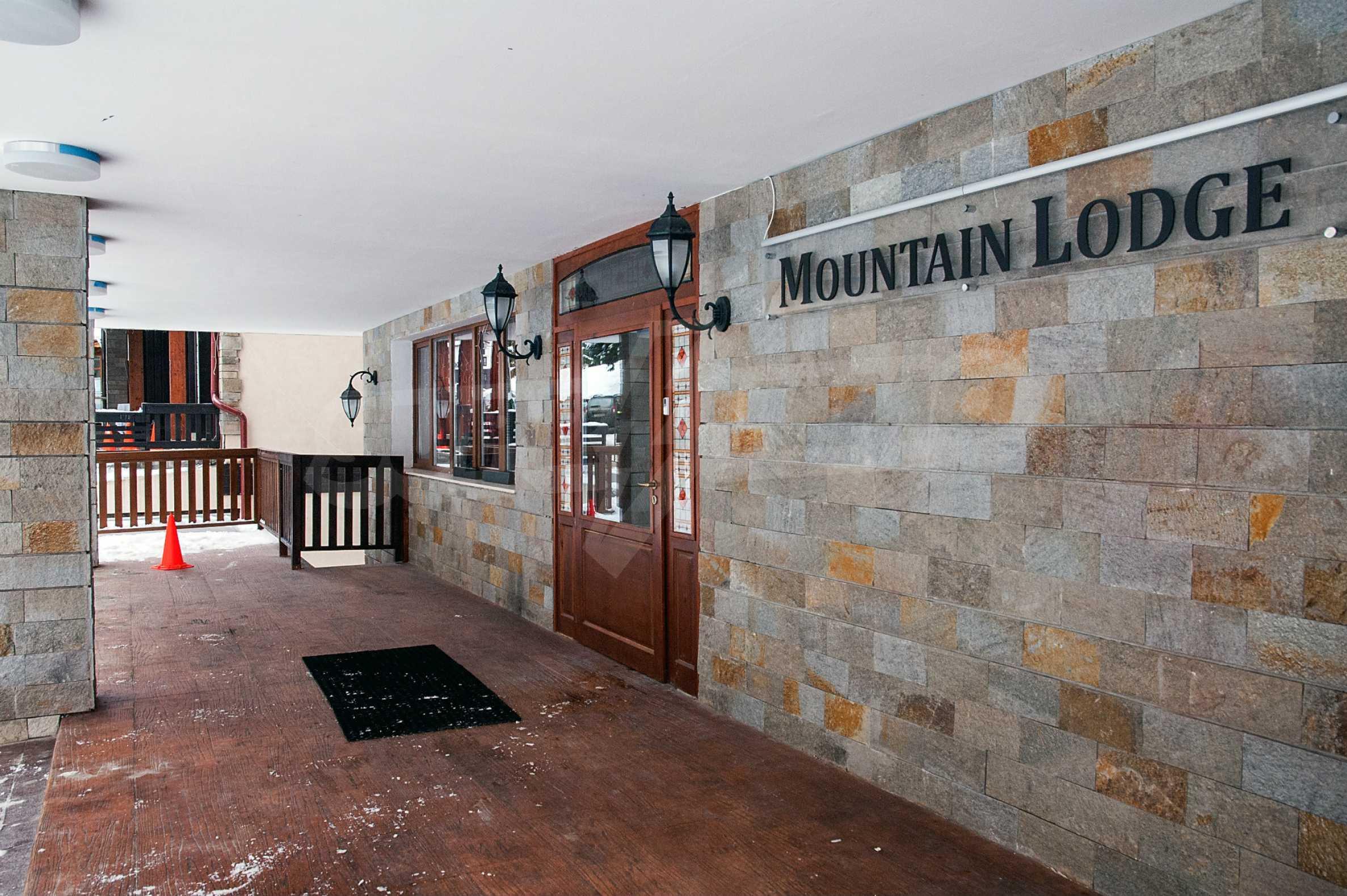 Mountain Lodge  19