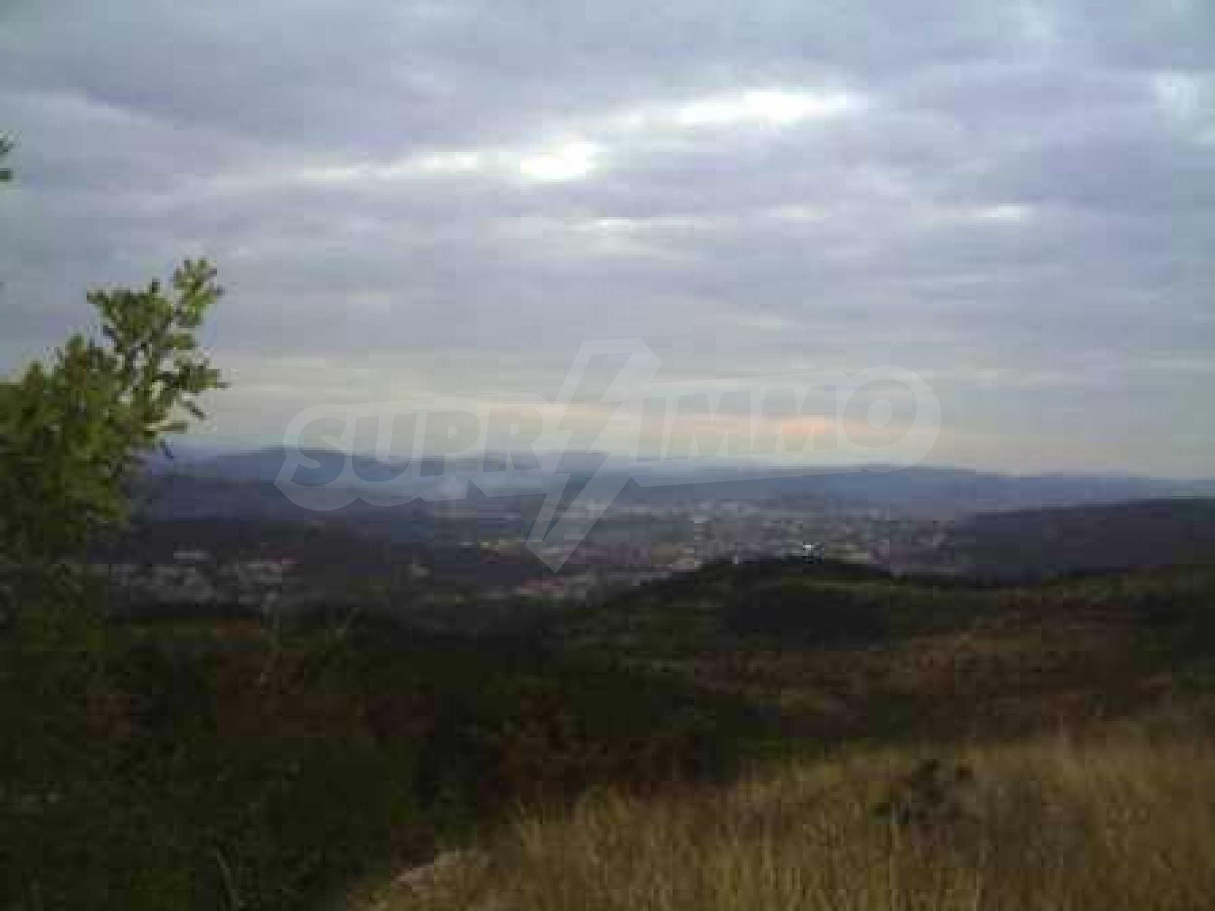 Продажа земельного участка вблизи Арбанаси 2