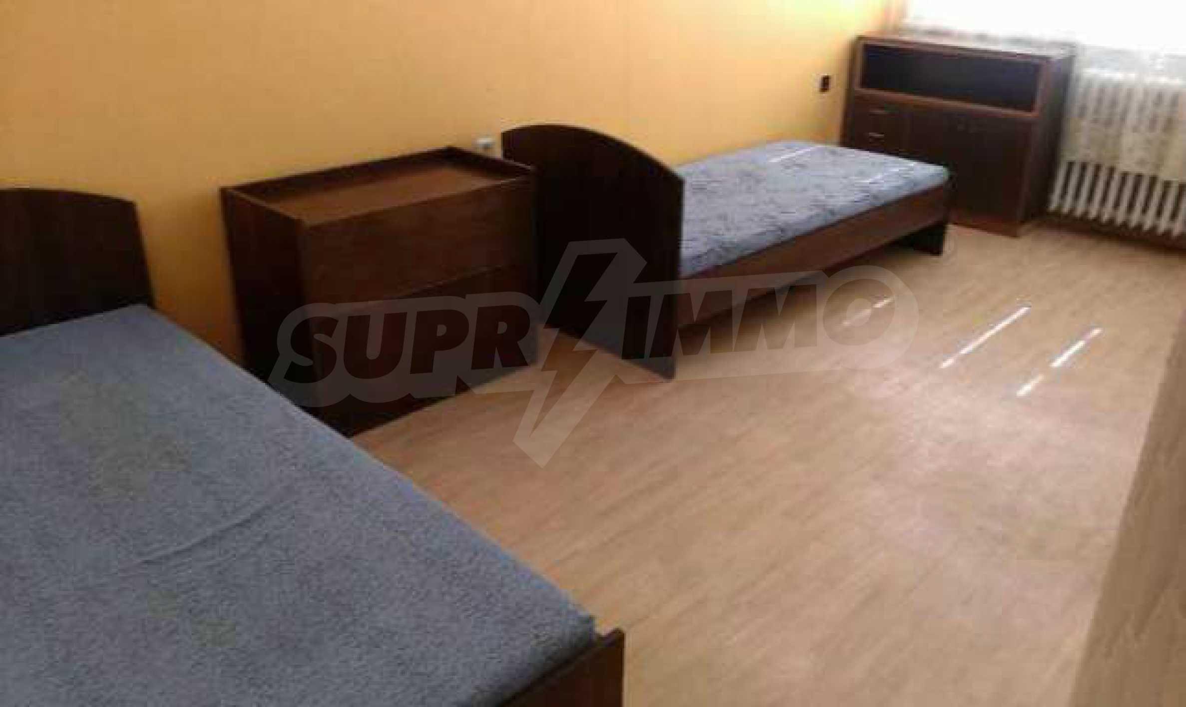 Тухлен апартамент в топ център на Велико Търново 8