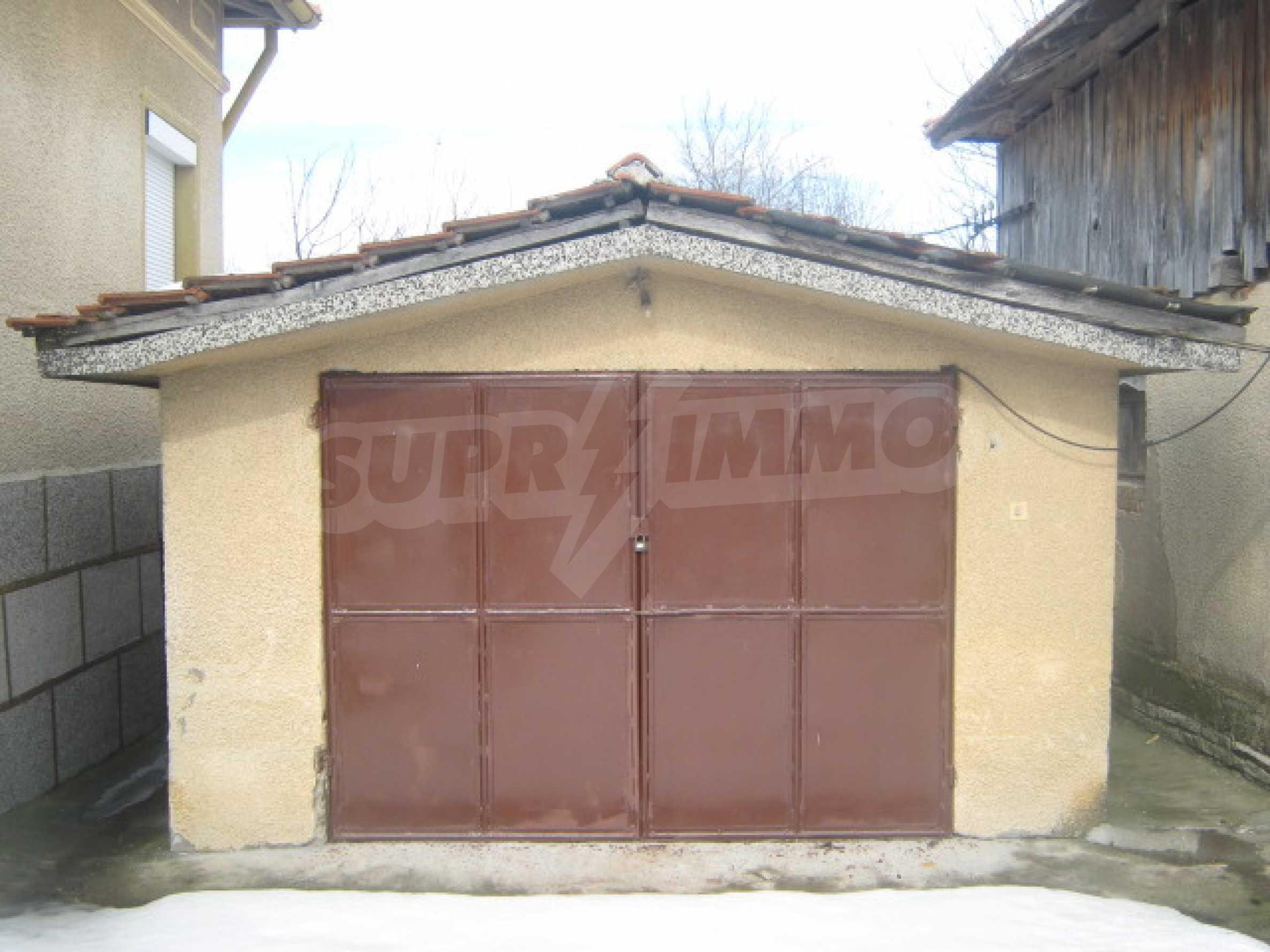 Хубава къща в село на 40 км от гр.Видин 17