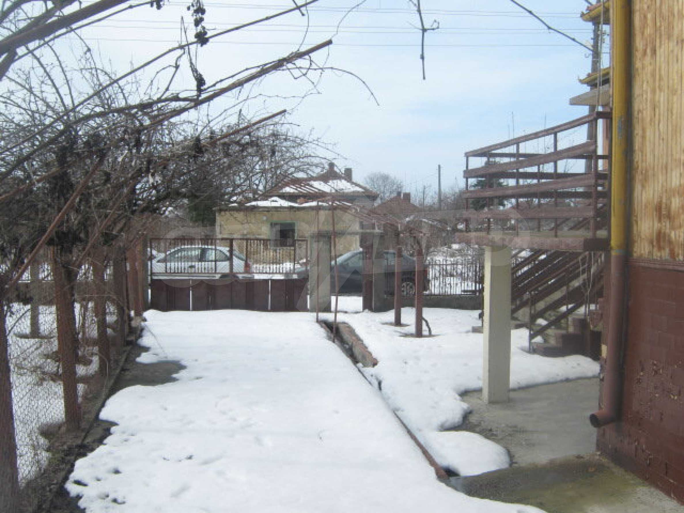Хубава къща в село на 40 км от гр.Видин 18