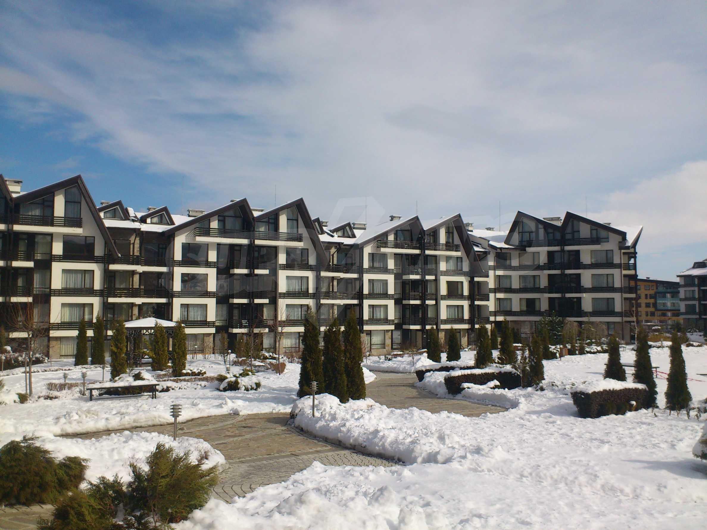 Aspen Golf  4
