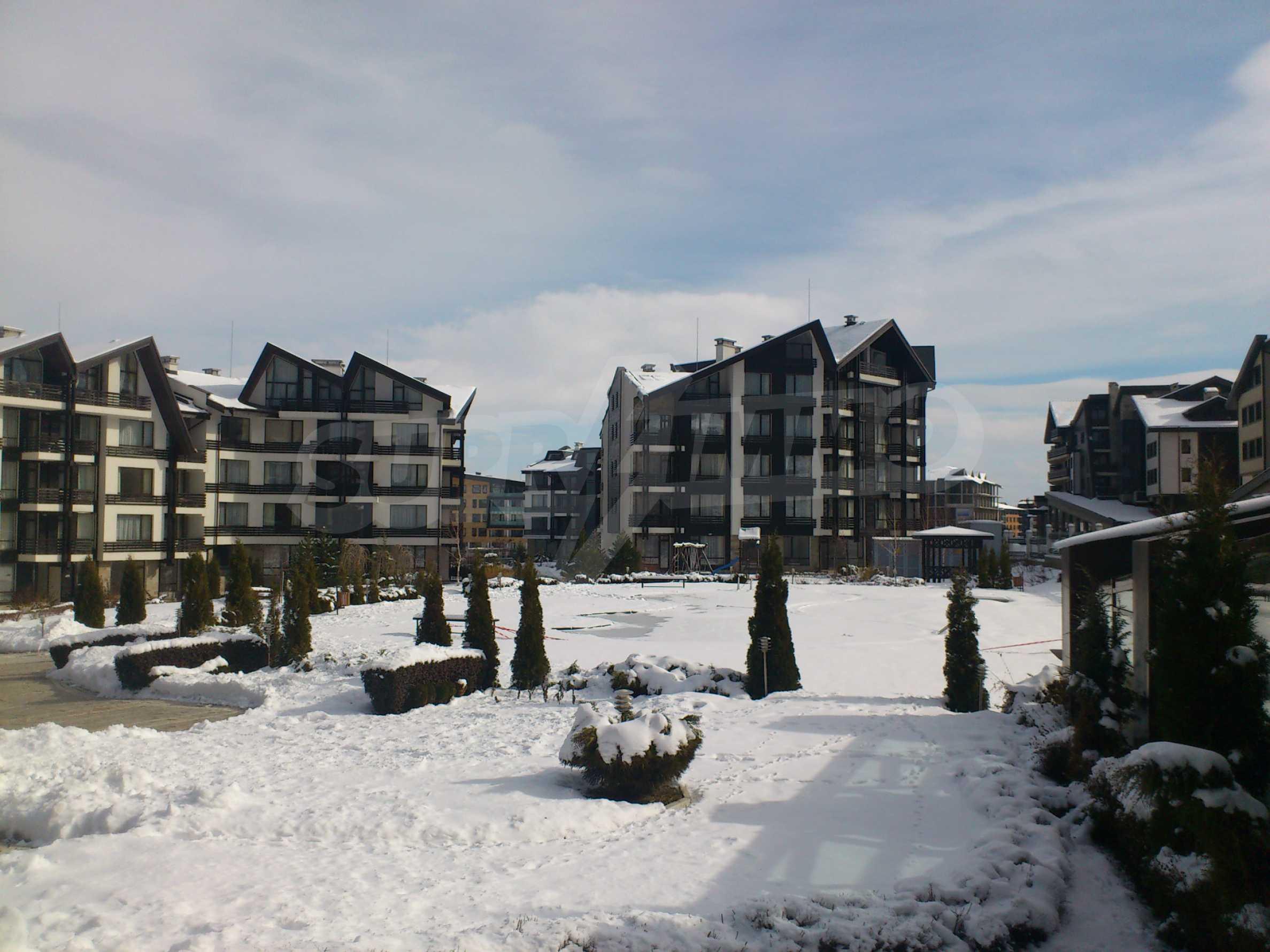 Aspen Golf  7