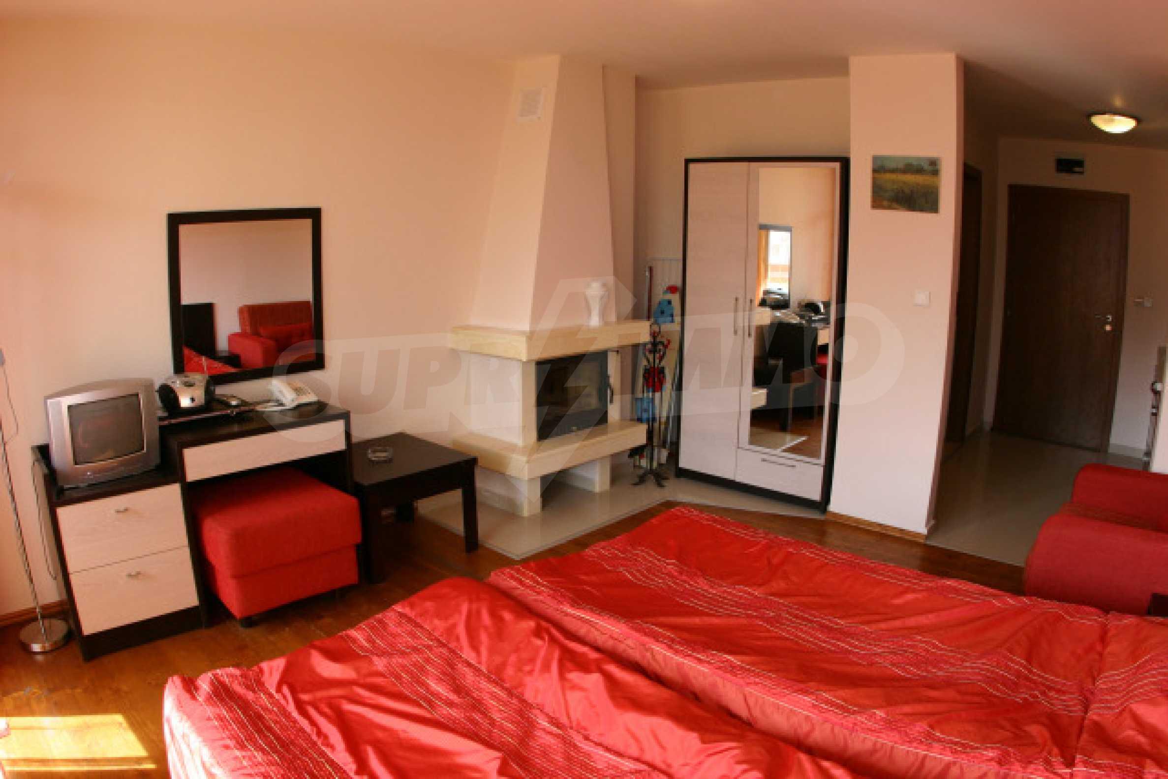 Однокомнатная квартира на продажу в Банско 2