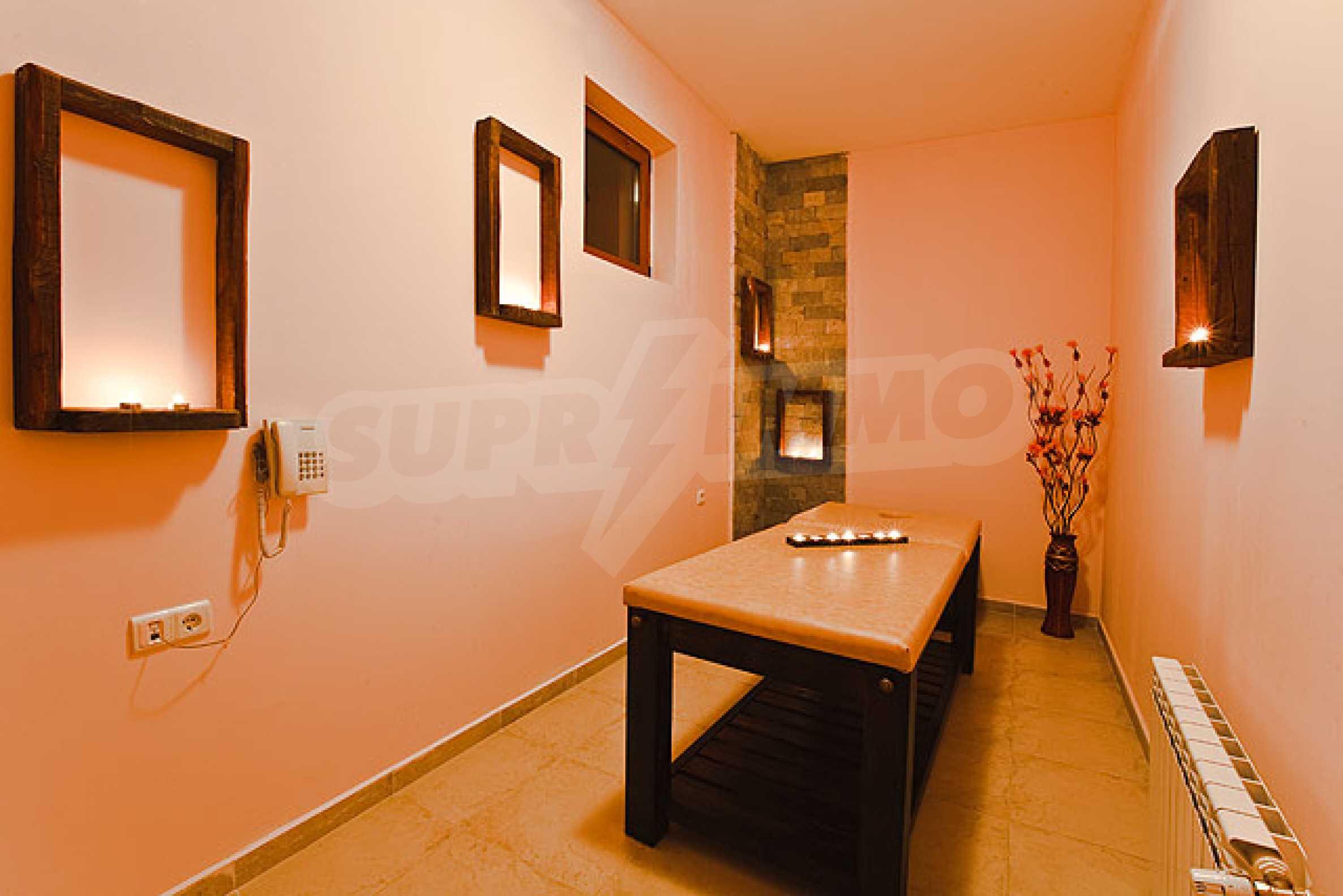 Однокомнатная квартира на продажу в Банско 8