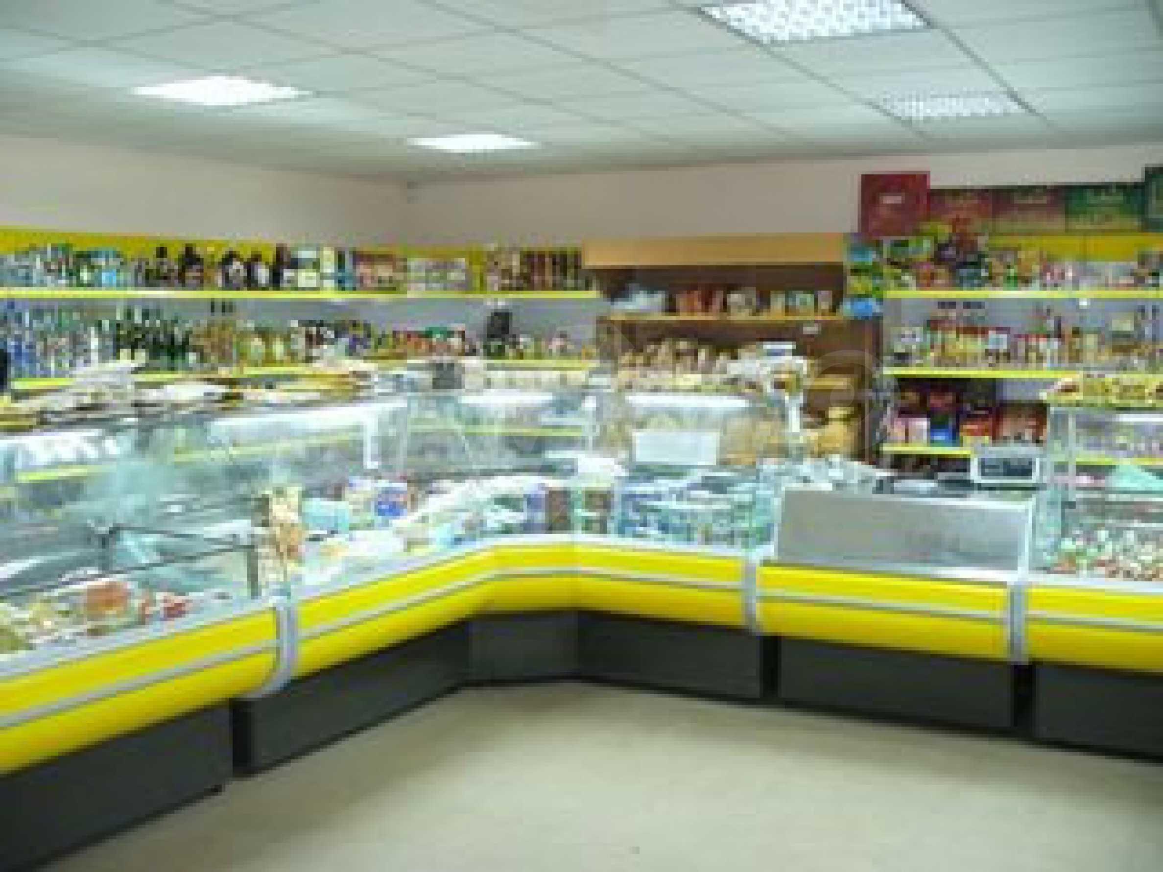 Кафе и магазин в городе Видин 2