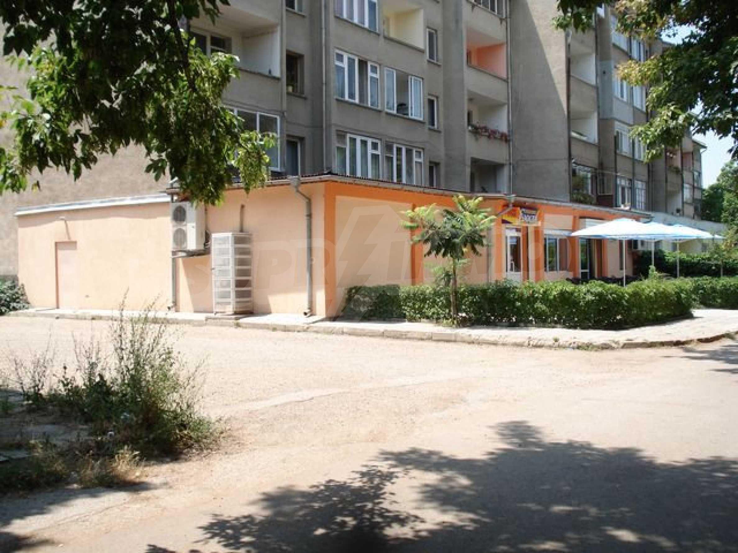 Кафе и магазин в городе Видин 7