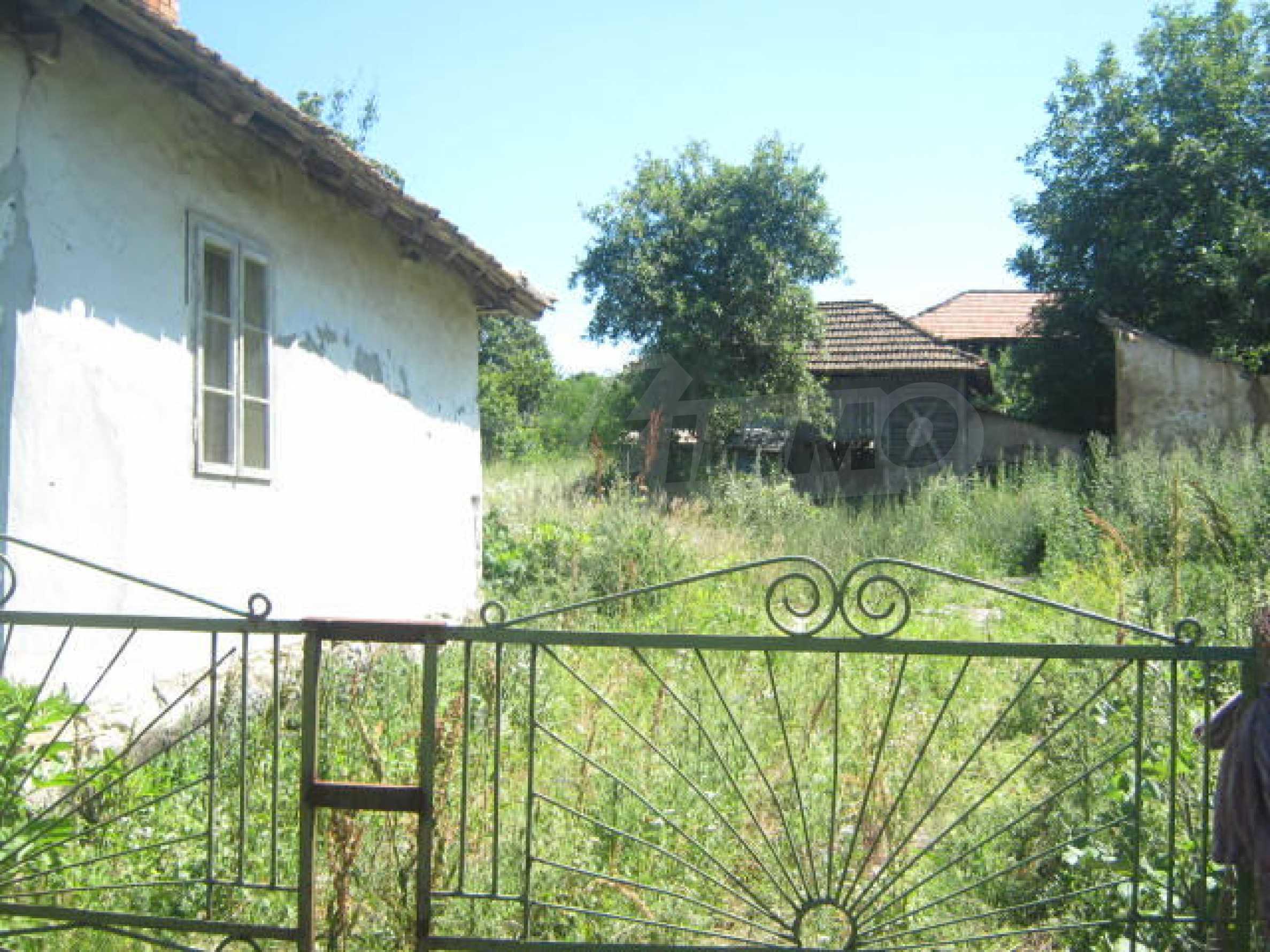 Ländliches Haus in einem Dorf in der Nähe von Vidin 9