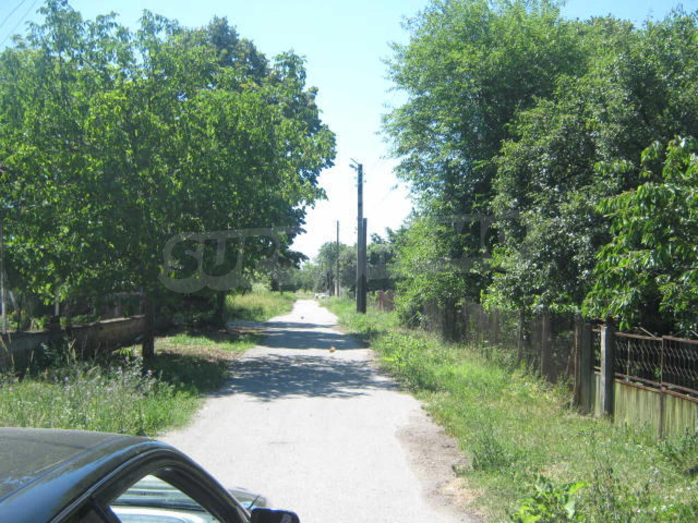 Ländliches Haus in einem Dorf in der Nähe von Vidin 11
