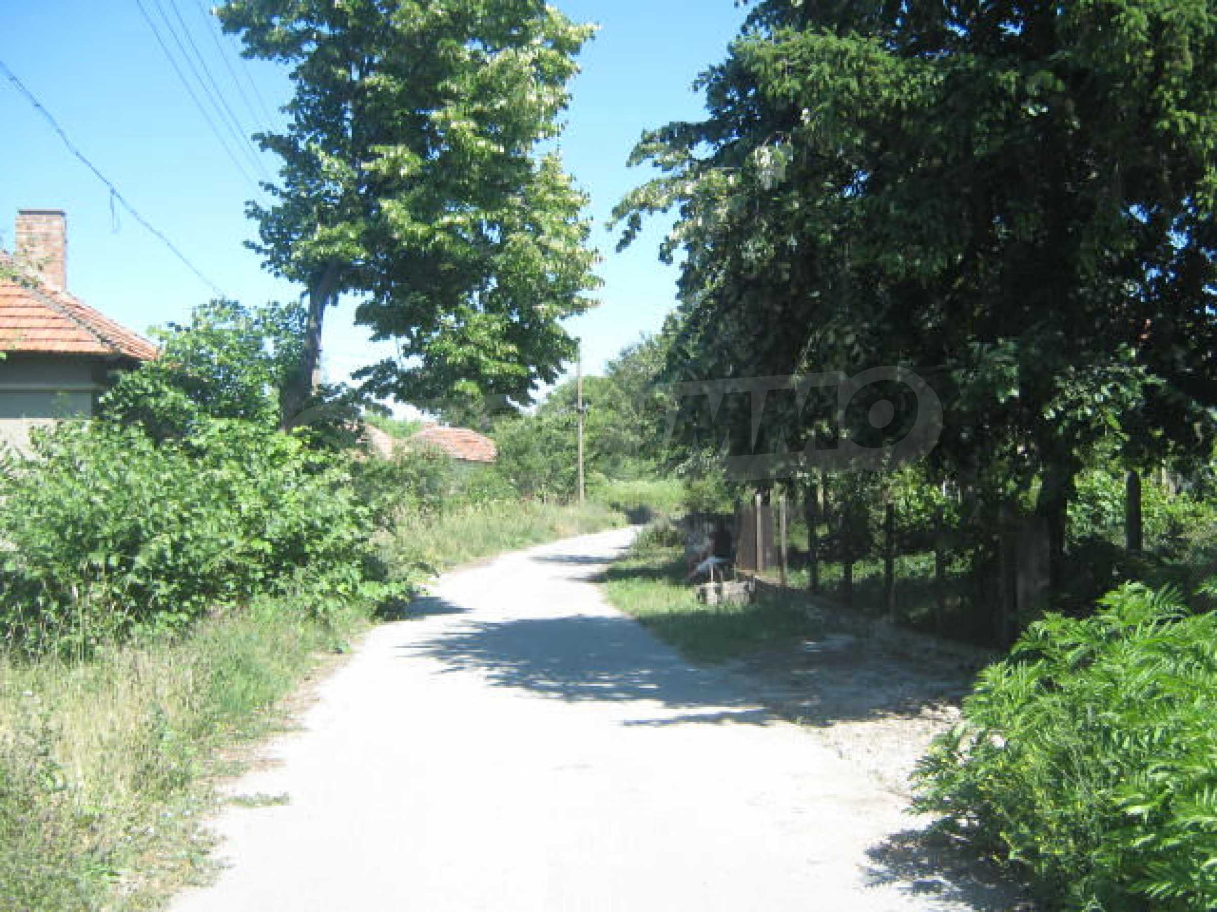 Ländliches Haus in einem Dorf in der Nähe von Vidin 12