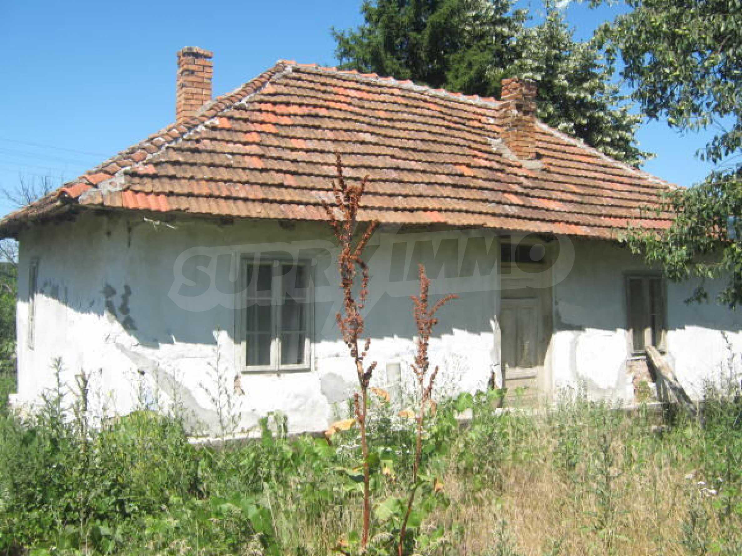 Ländliches Haus in einem Dorf in der Nähe von Vidin 1