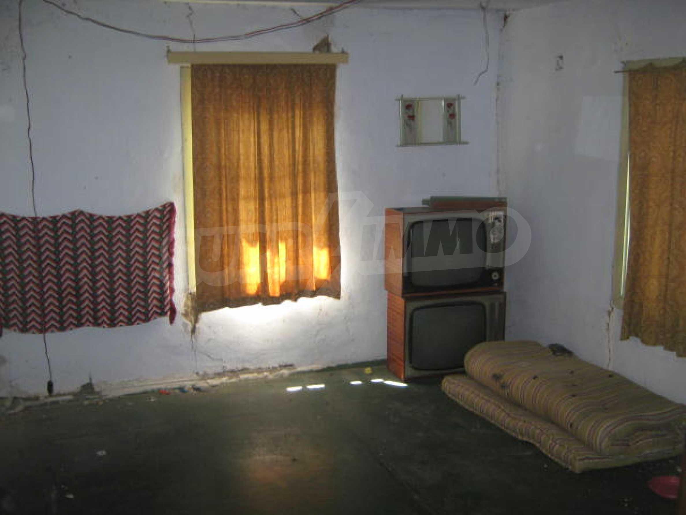 Ländliches Haus in einem Dorf in der Nähe von Vidin 4