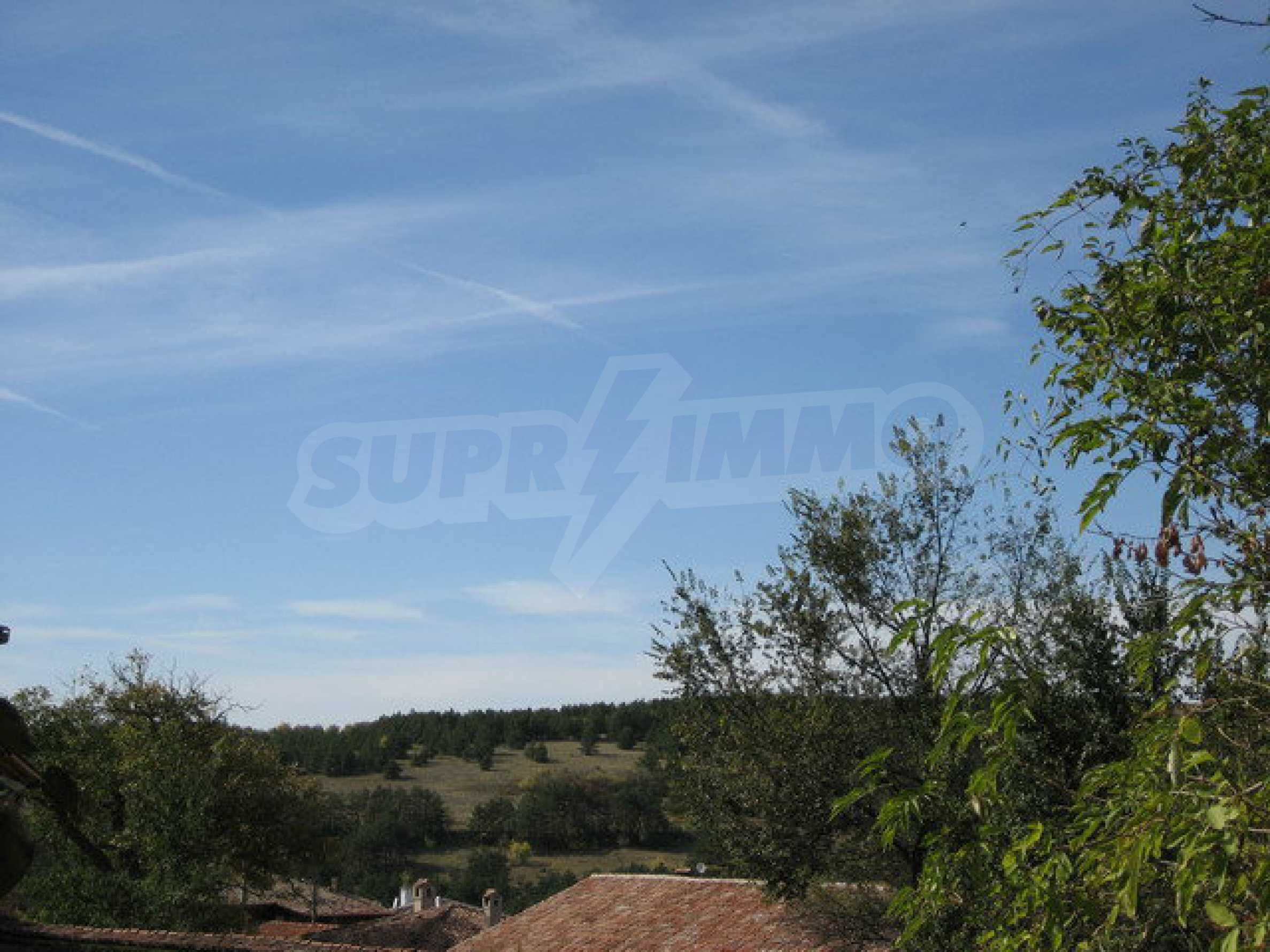 Plot  of land in Arbanassi  with great location