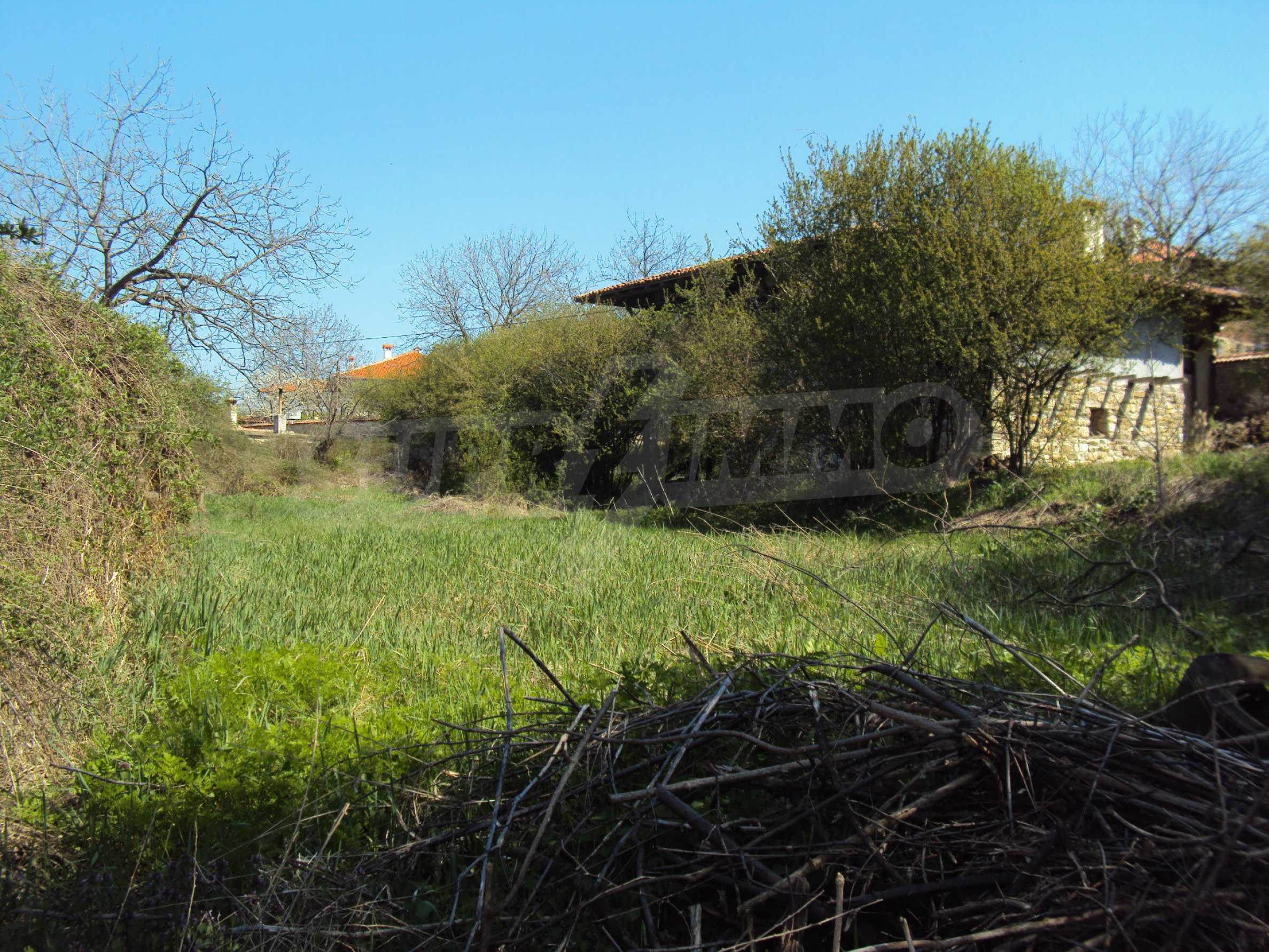 Plot  of land in Arbanassi  with great location 6