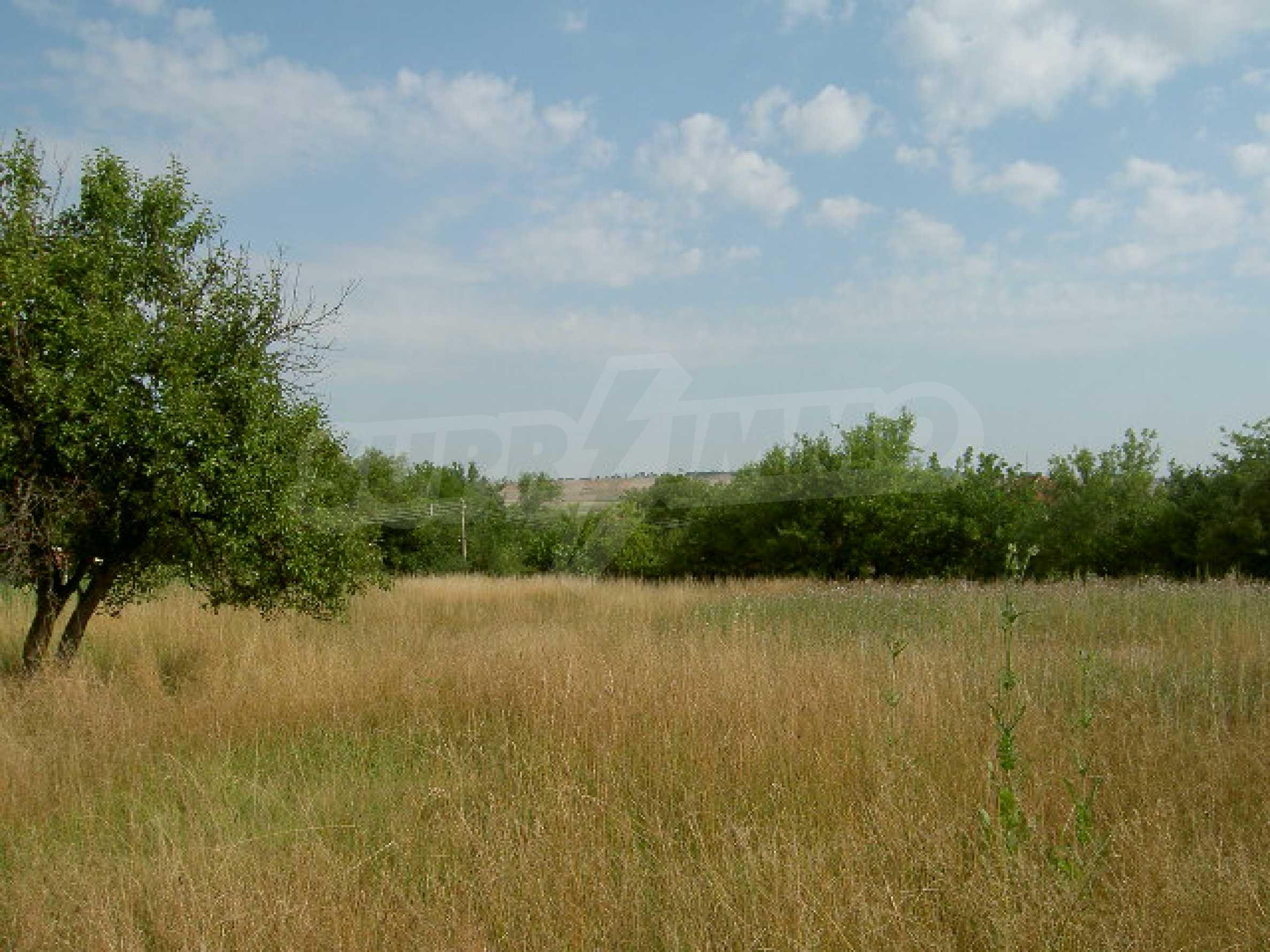 Земельный участок рядом с г. Велико Тырново