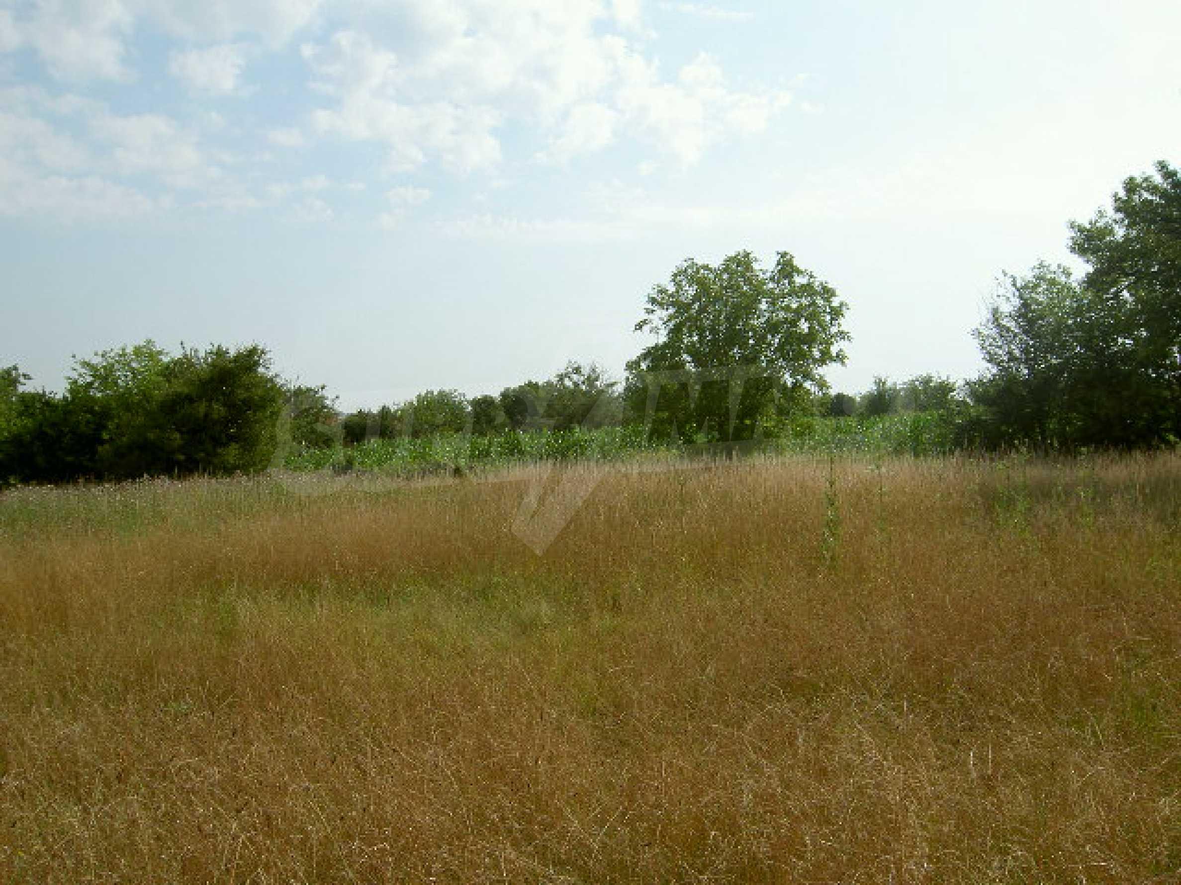 Земельный участок рядом с г. Велико Тырново 3