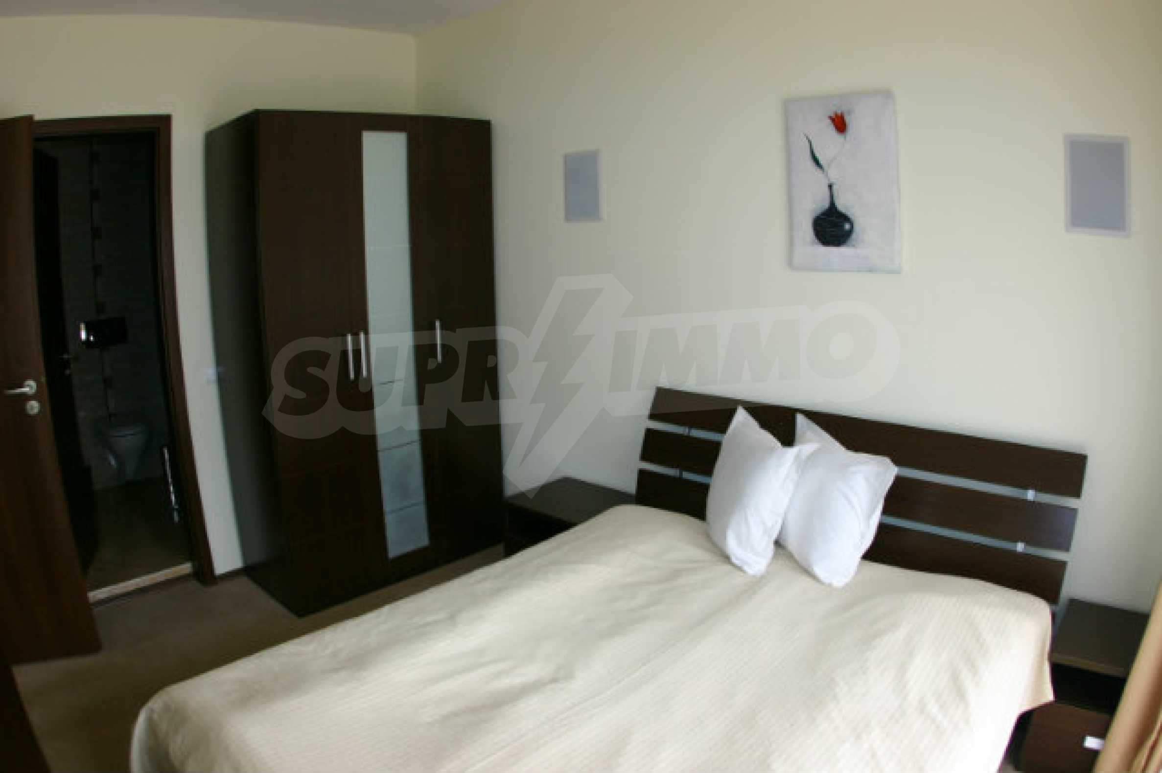 Apartment in Murite Club Hotel (White Fir Valley) 9