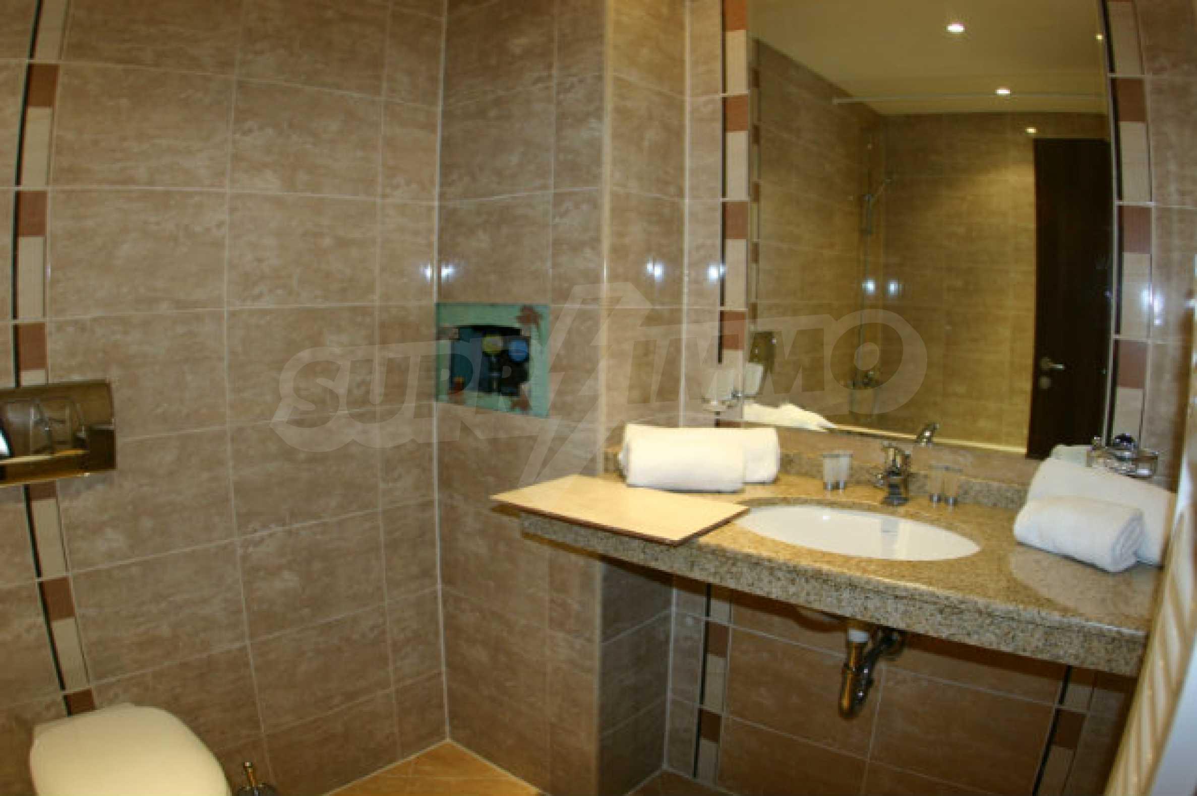 Apartment in Murite Club Hotel (White Fir Valley) 10
