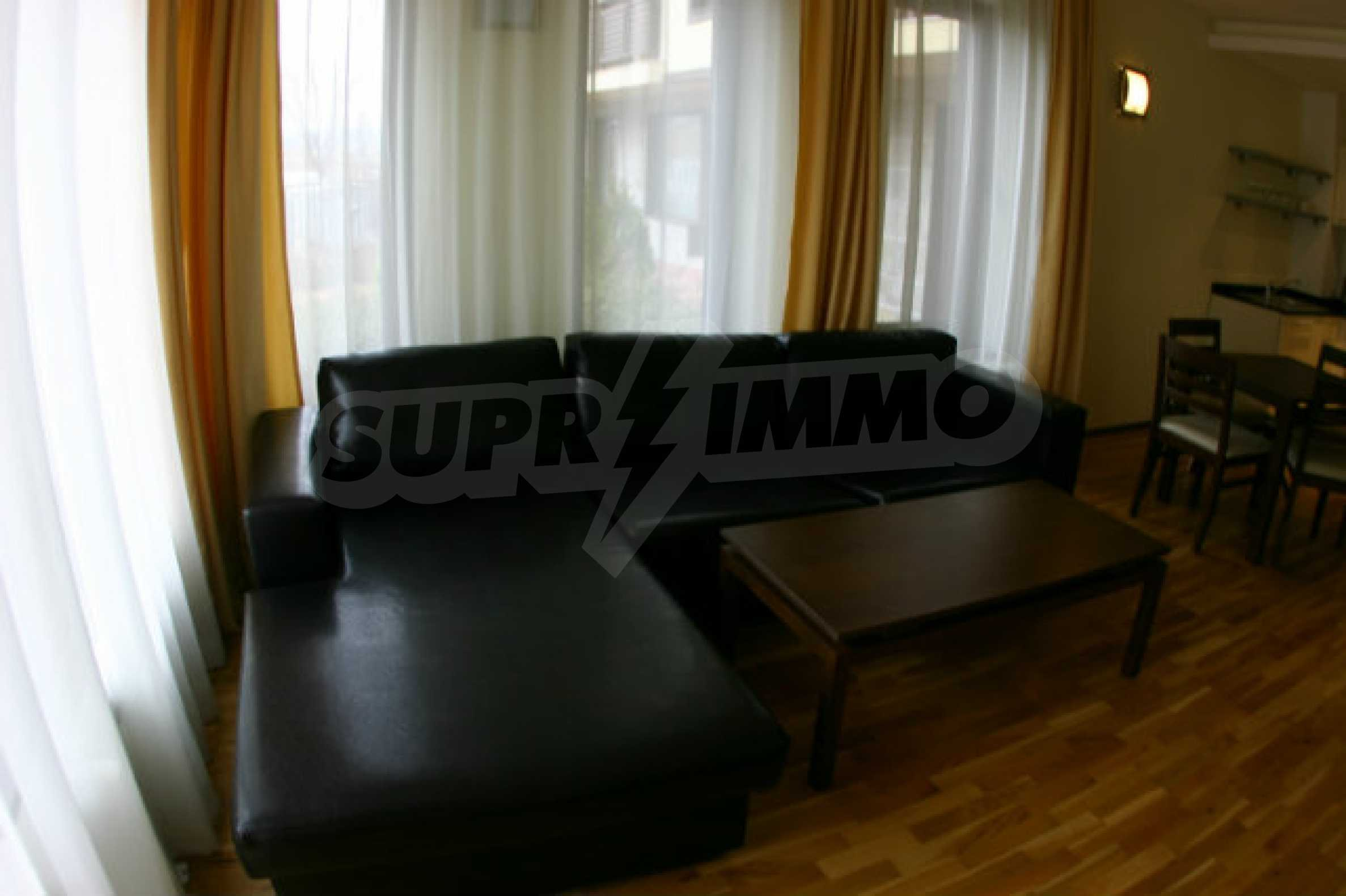 Apartment in Murite Club Hotel (White Fir Valley) 7