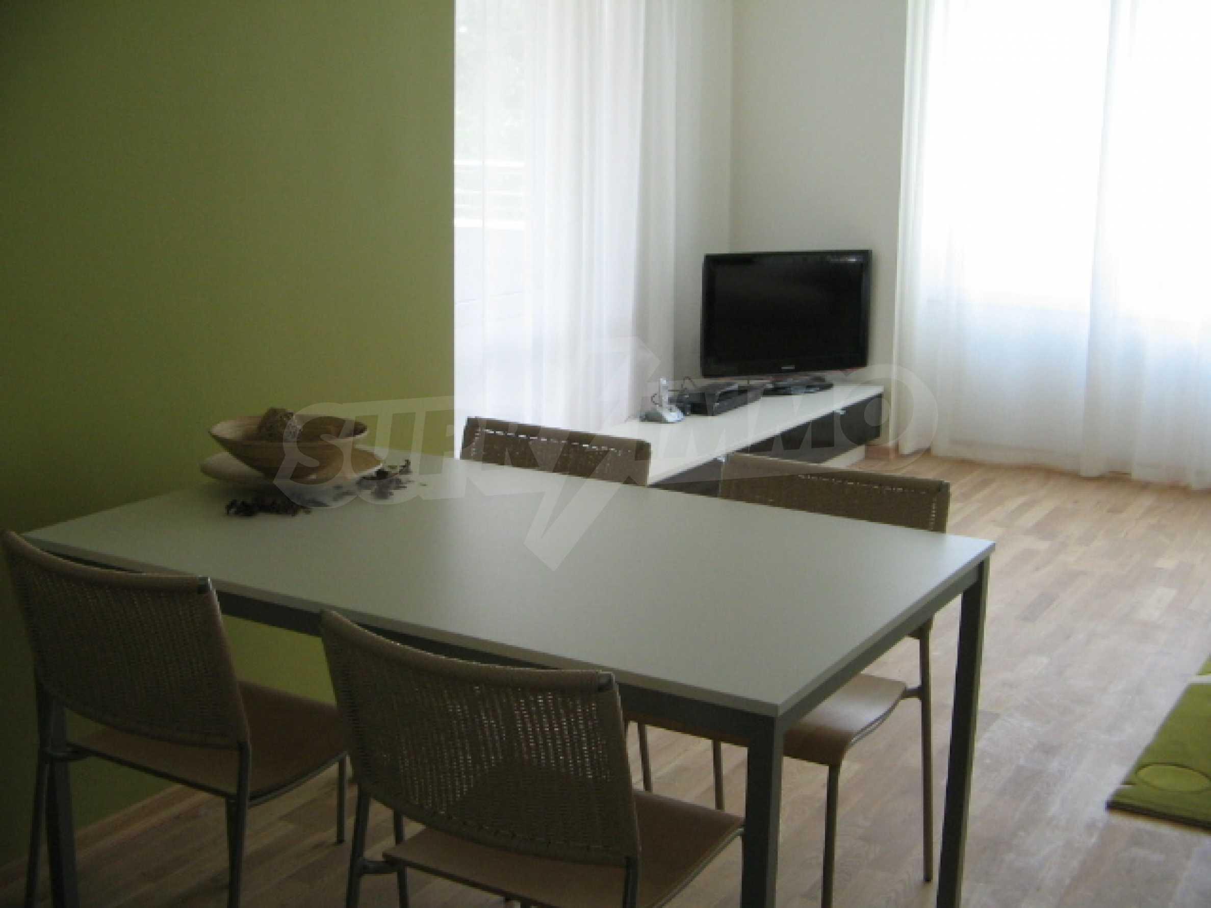 Апартамент Диана 5 2
