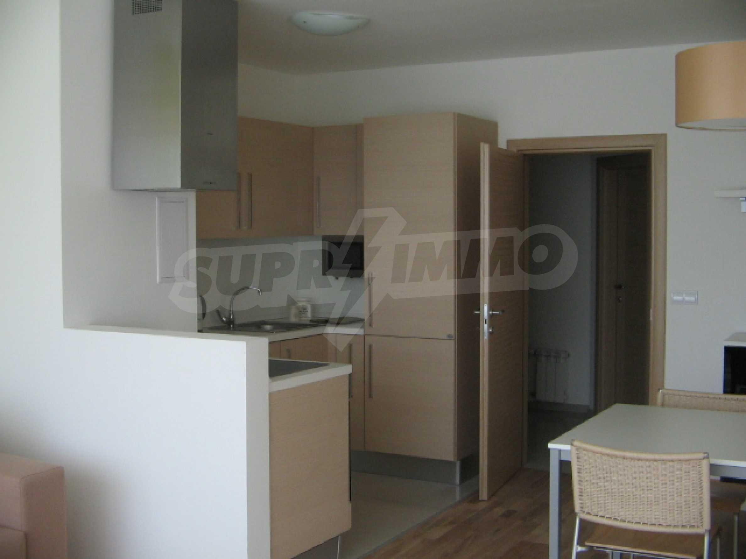 Апартамент Диана 5 4