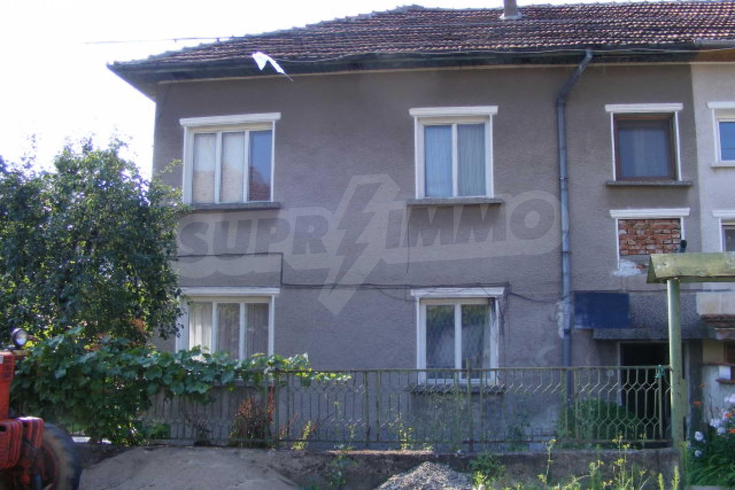 Приятен семеен дом 1