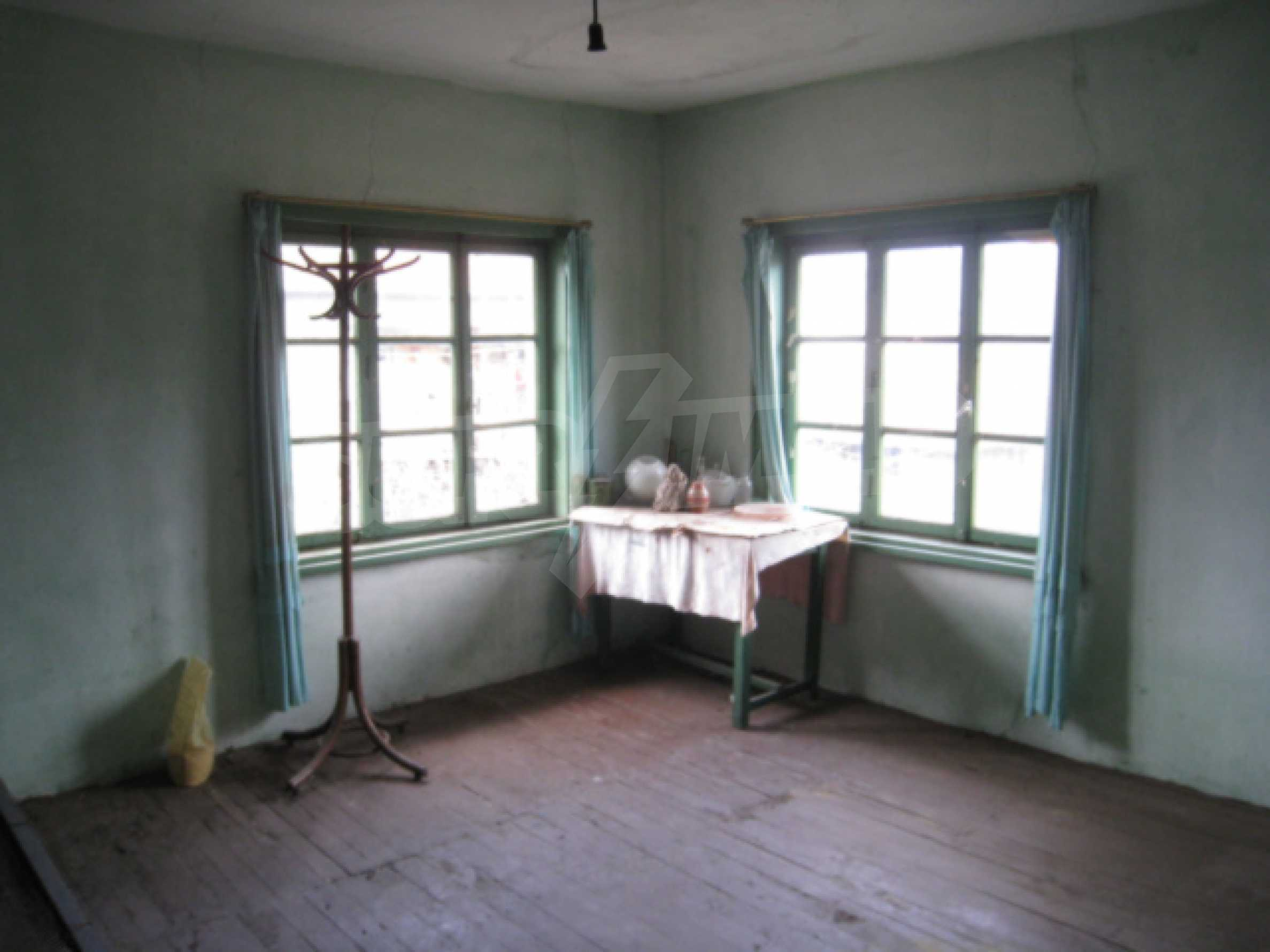 Дом возле Выршец 22
