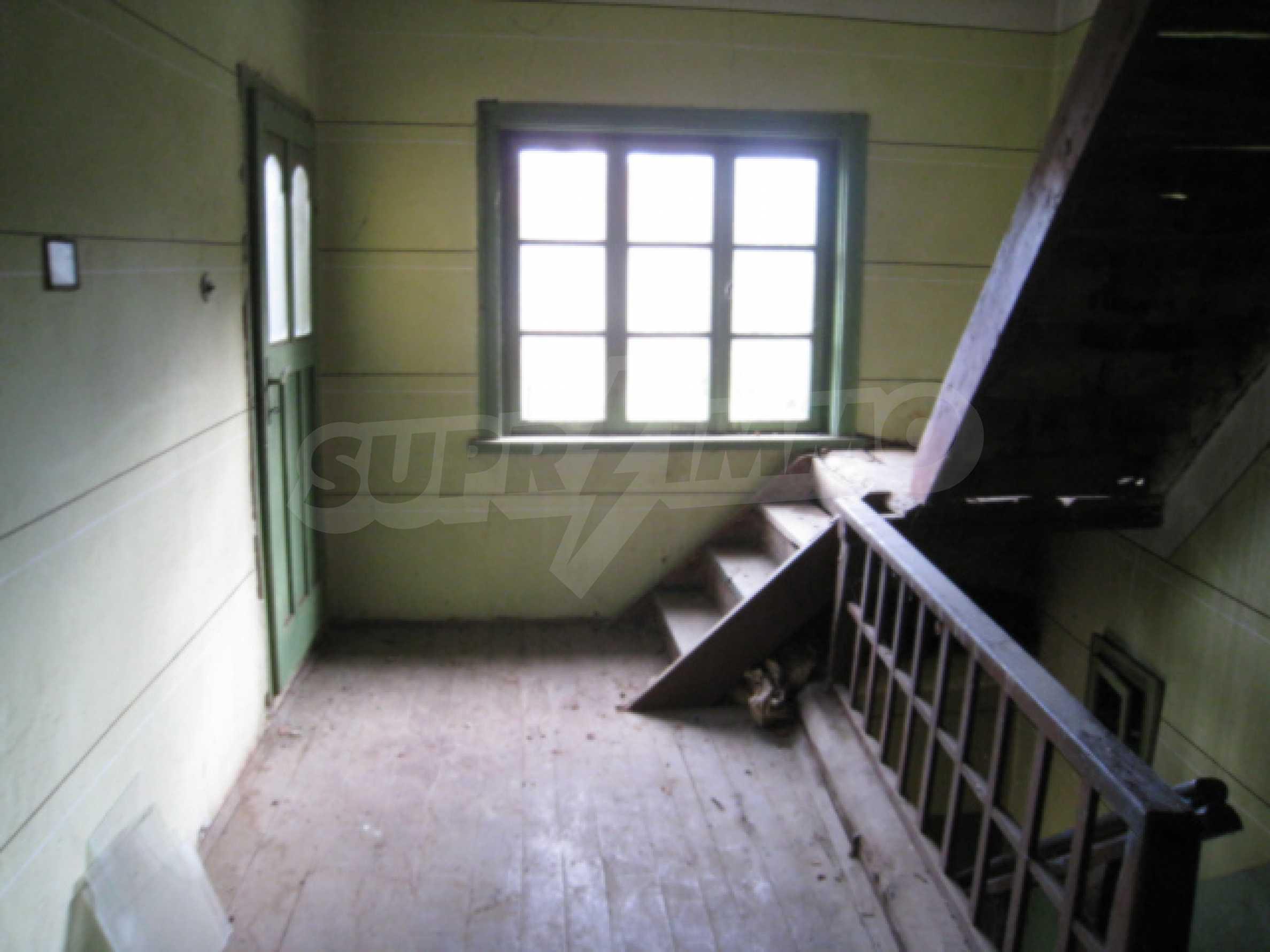 Дом возле Выршец 28