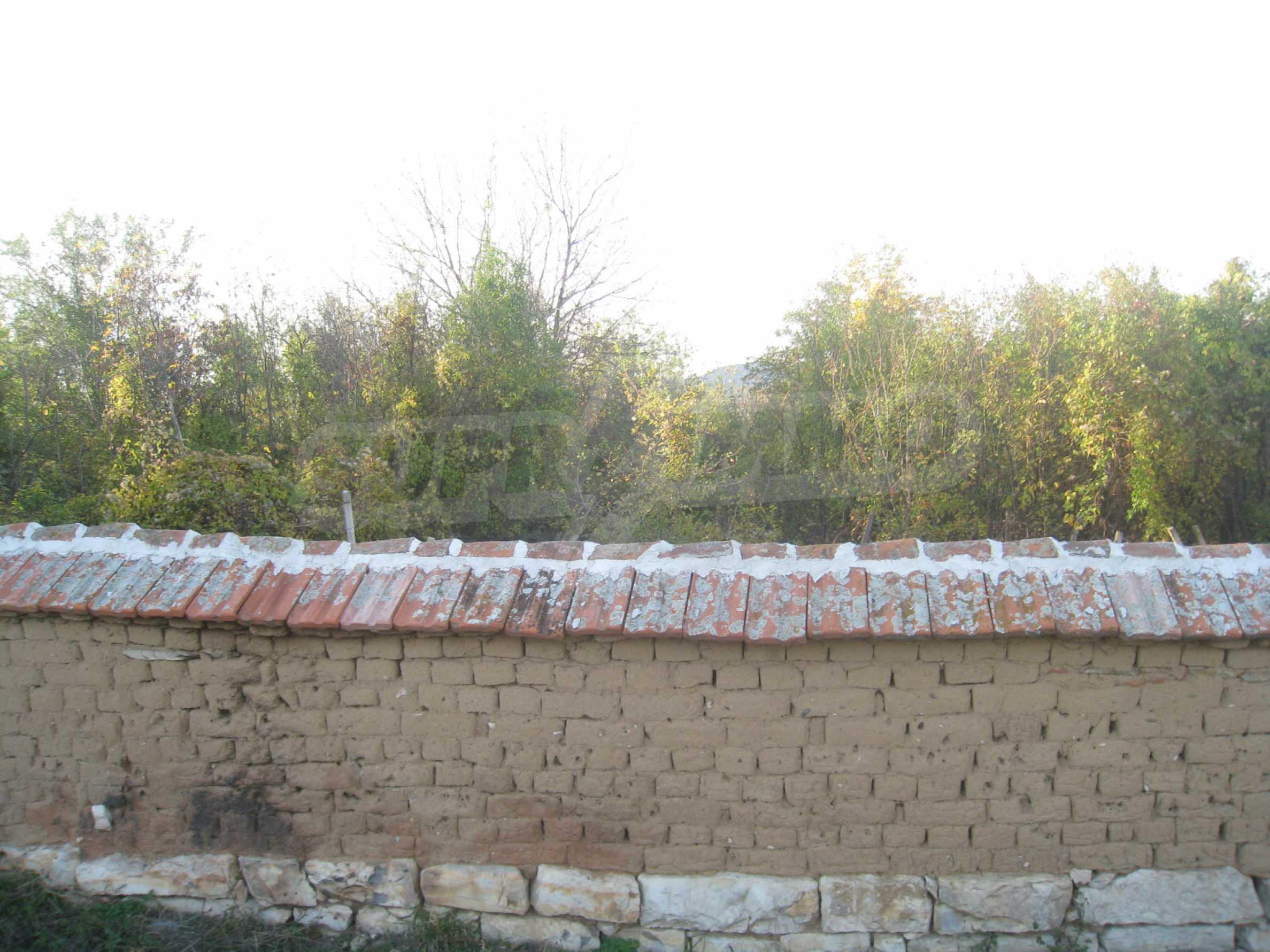 One-storey house with big yard near Montana 28