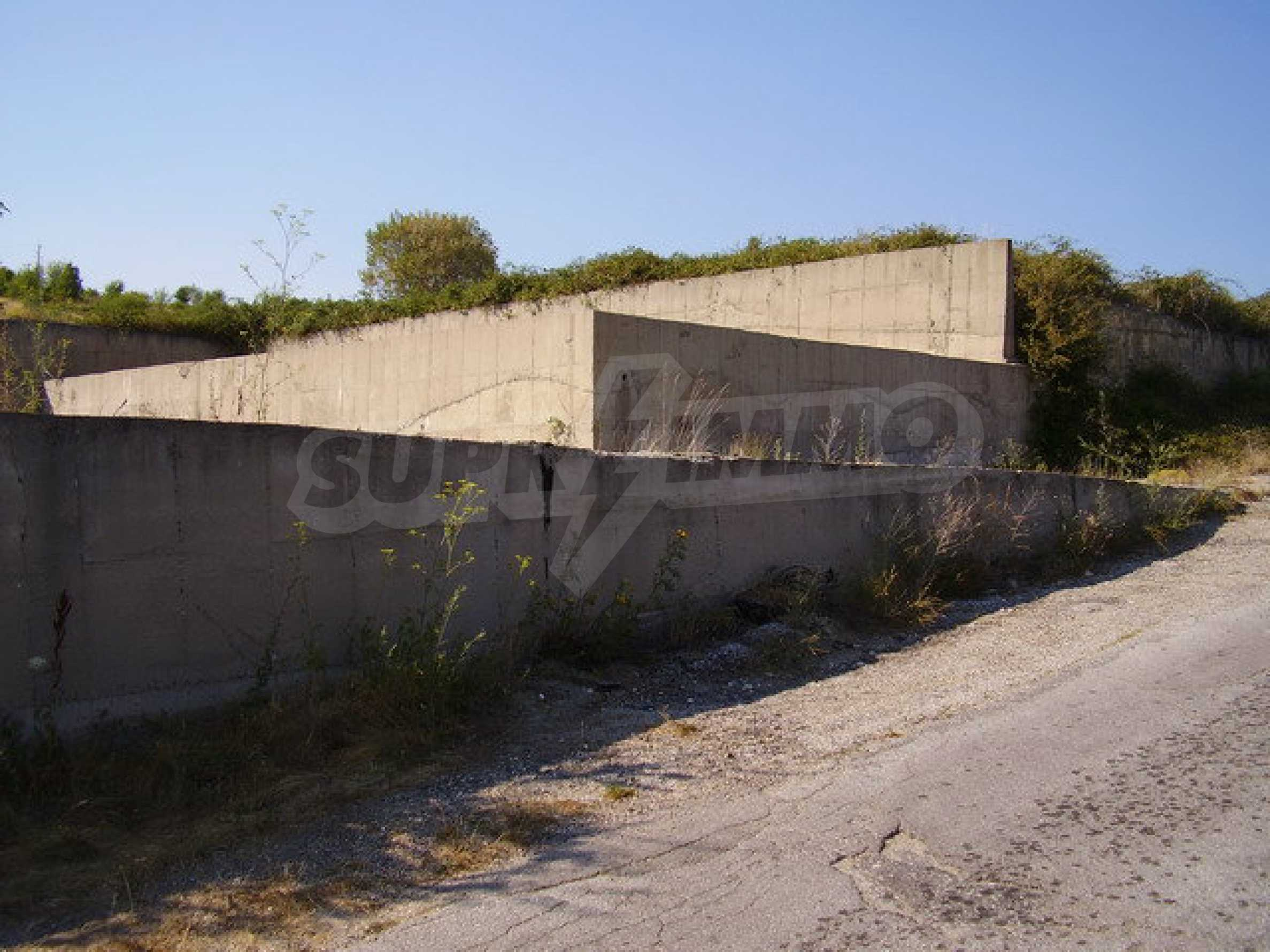 Земельный участок с прекрасным видом, пригодный для дачного поселка, вблизи города Трявна 4