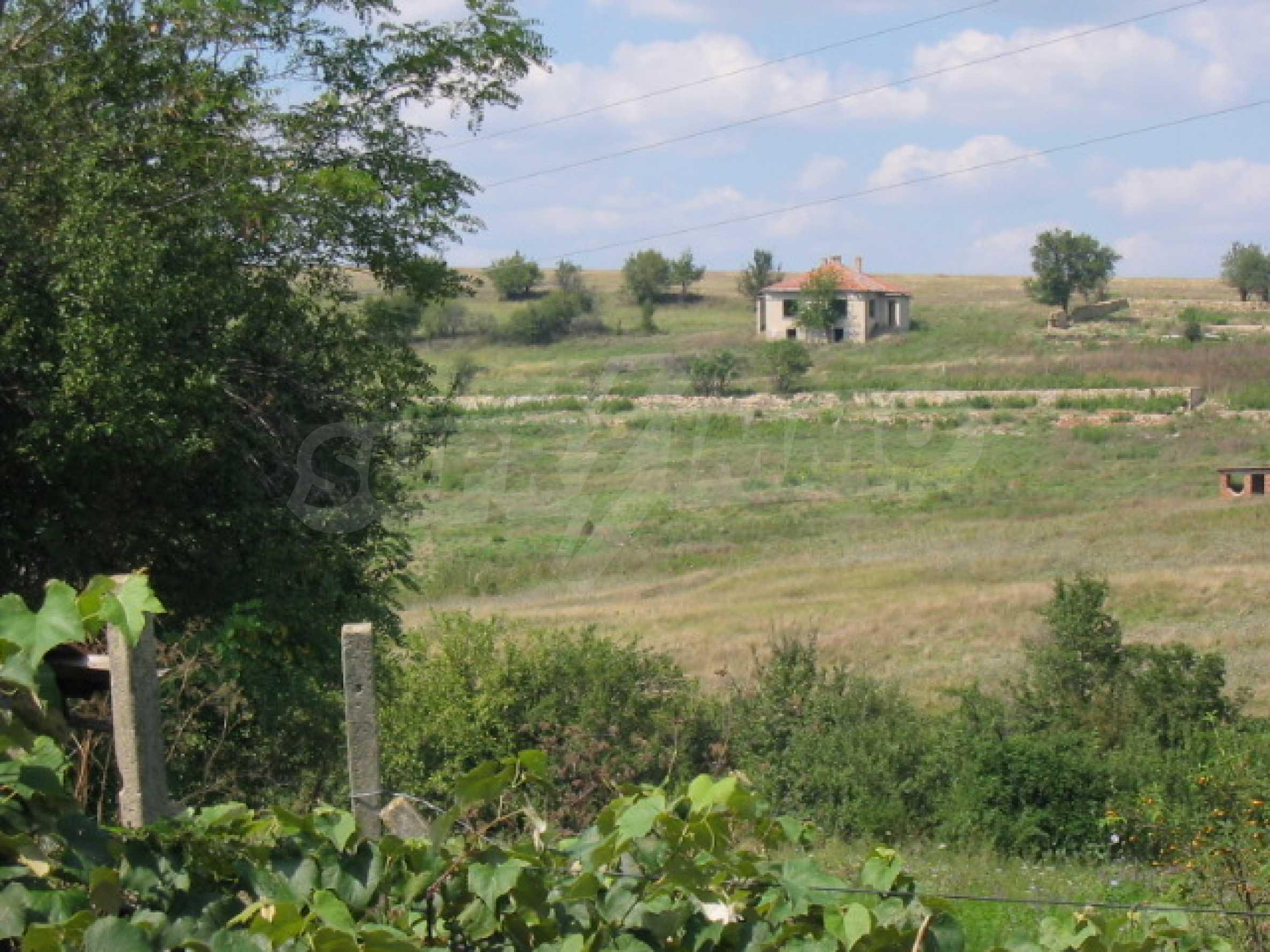 Продажа земли вблизи г. Велико Тырново