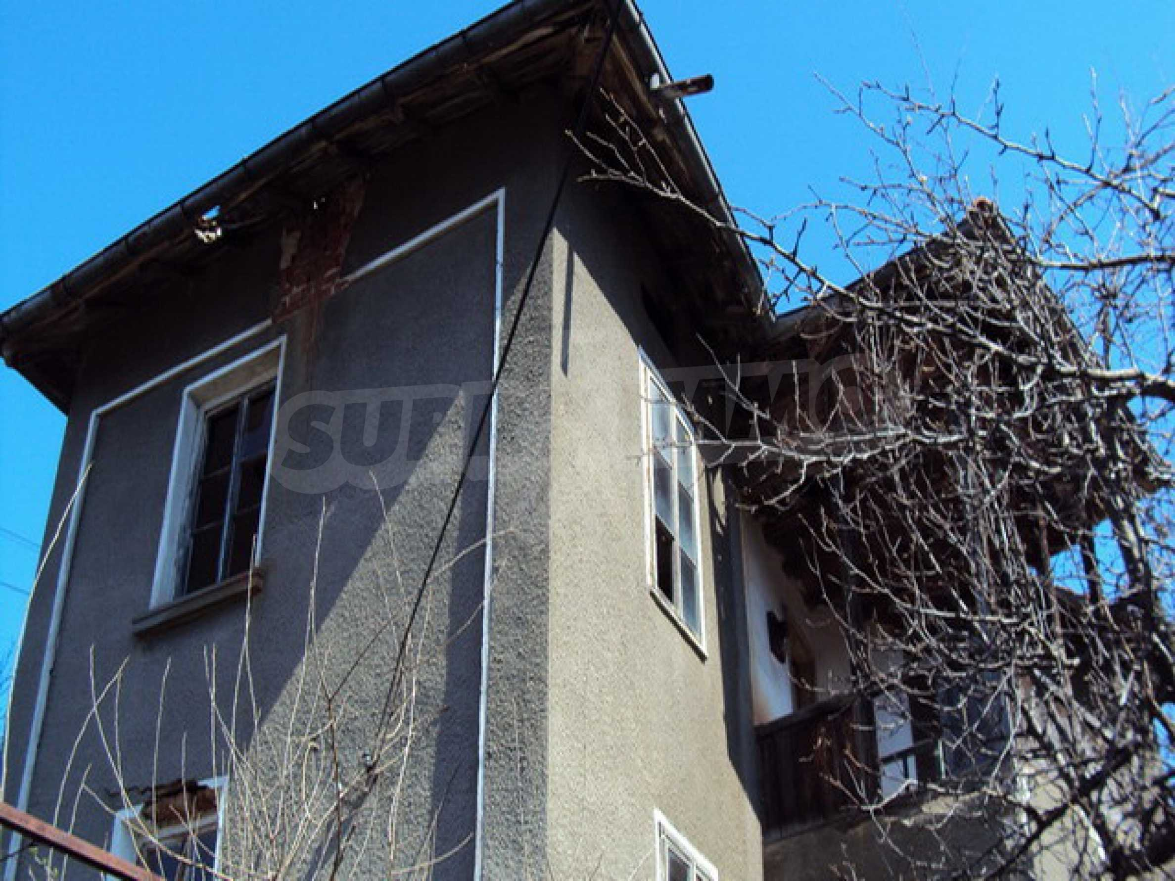 Old house near Lovech 11