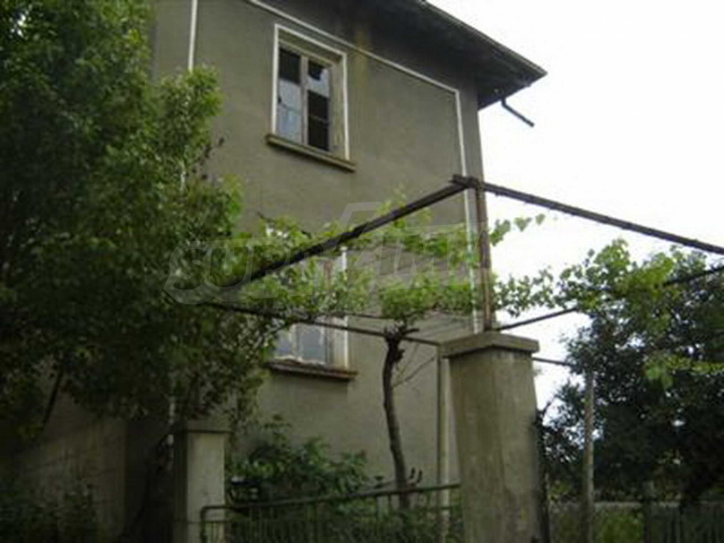 Old house near Lovech 3
