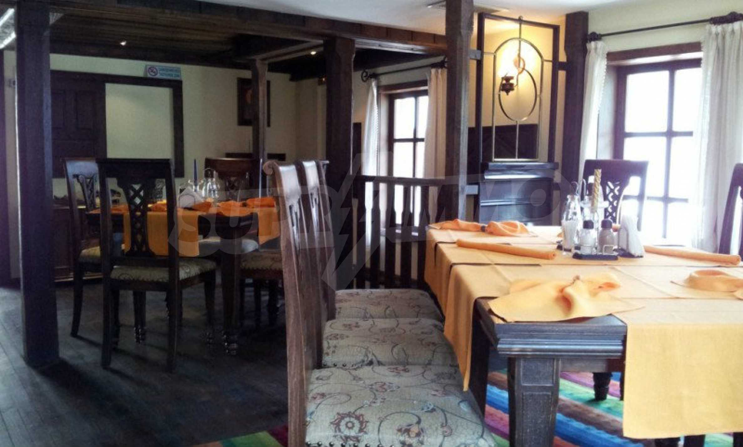 Unique traditional house with restaurant in Bozhentsi 14