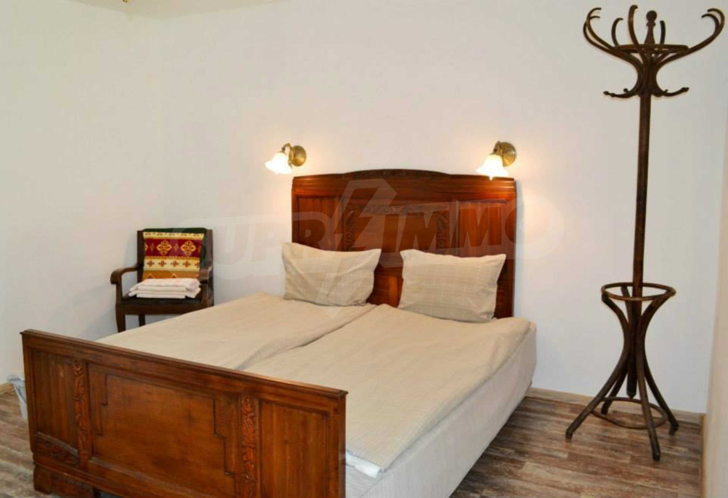 Напълно обзаведена къща за гости в Арбанаси 27