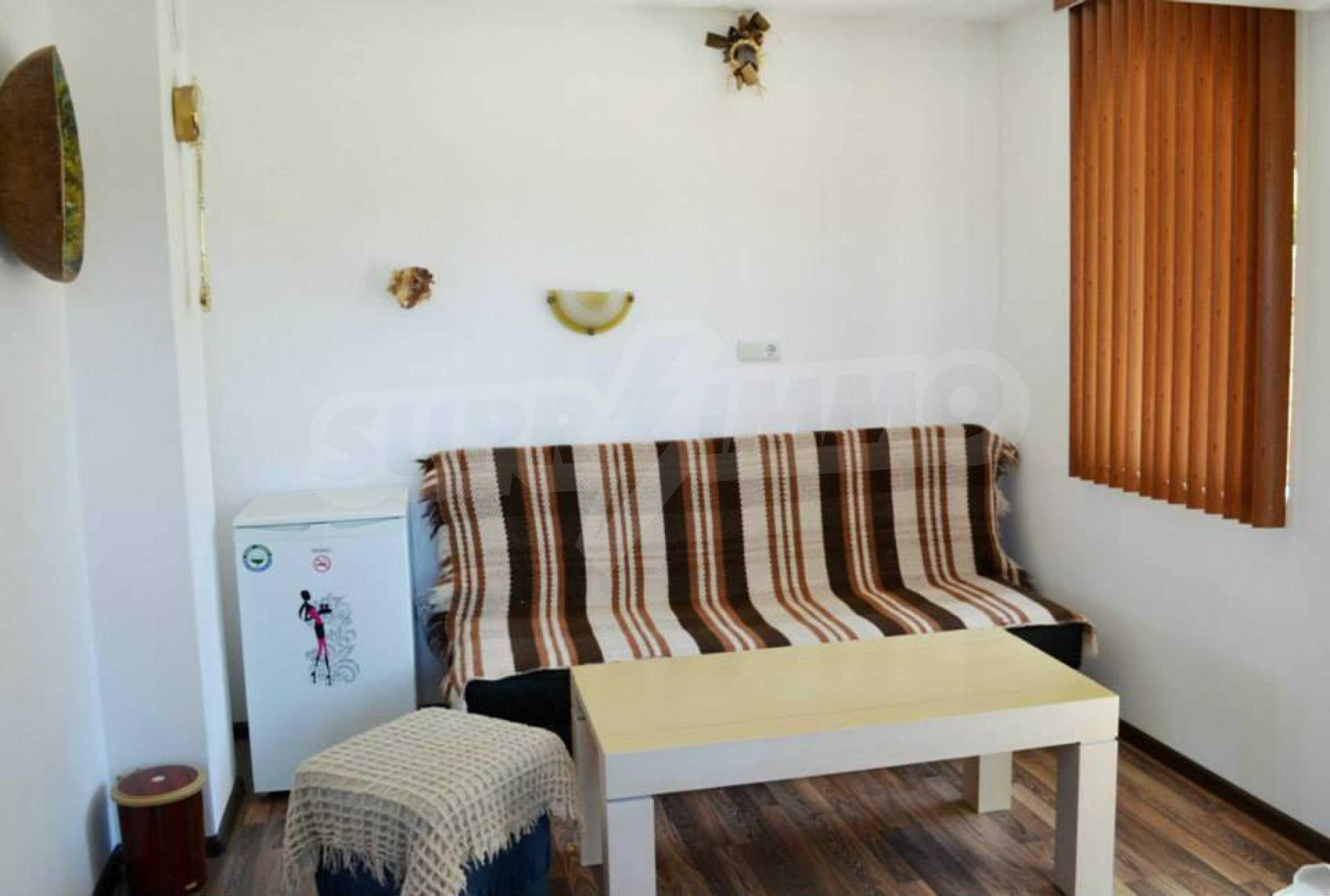 Напълно обзаведена къща за гости в Арбанаси 28